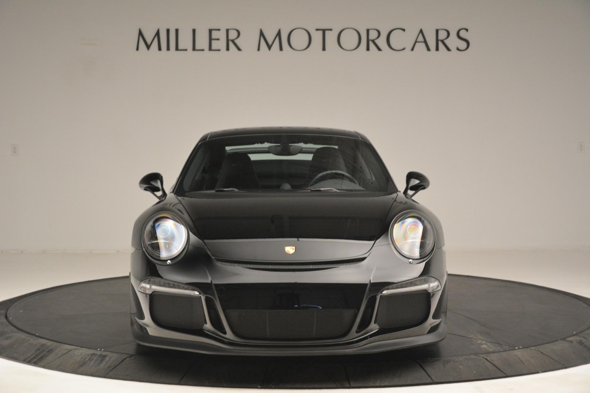 Used 2015 Porsche 911 GT3 For Sale In Greenwich, CT. Alfa Romeo of Greenwich, 7516 3009_p7