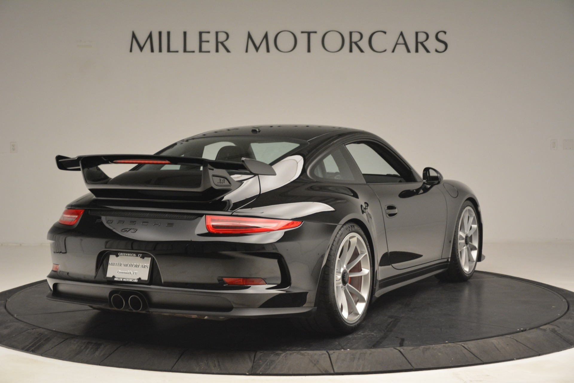 Used 2015 Porsche 911 GT3 For Sale In Greenwich, CT. Alfa Romeo of Greenwich, 7516 3009_p8