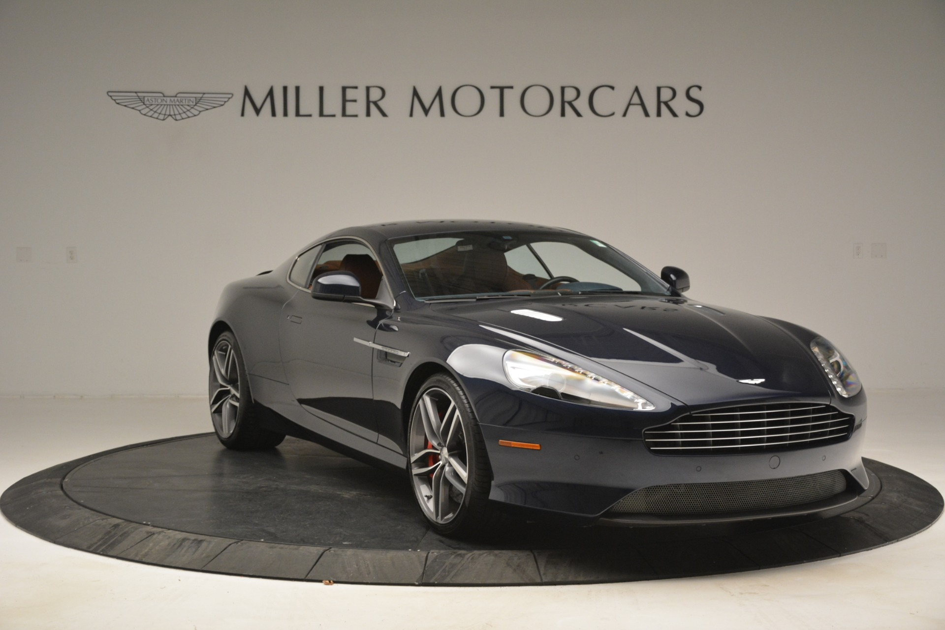 Used 2014 Aston Martin DB9 Coupe For Sale In Greenwich, CT. Alfa Romeo of Greenwich, A1279A 3010_p11