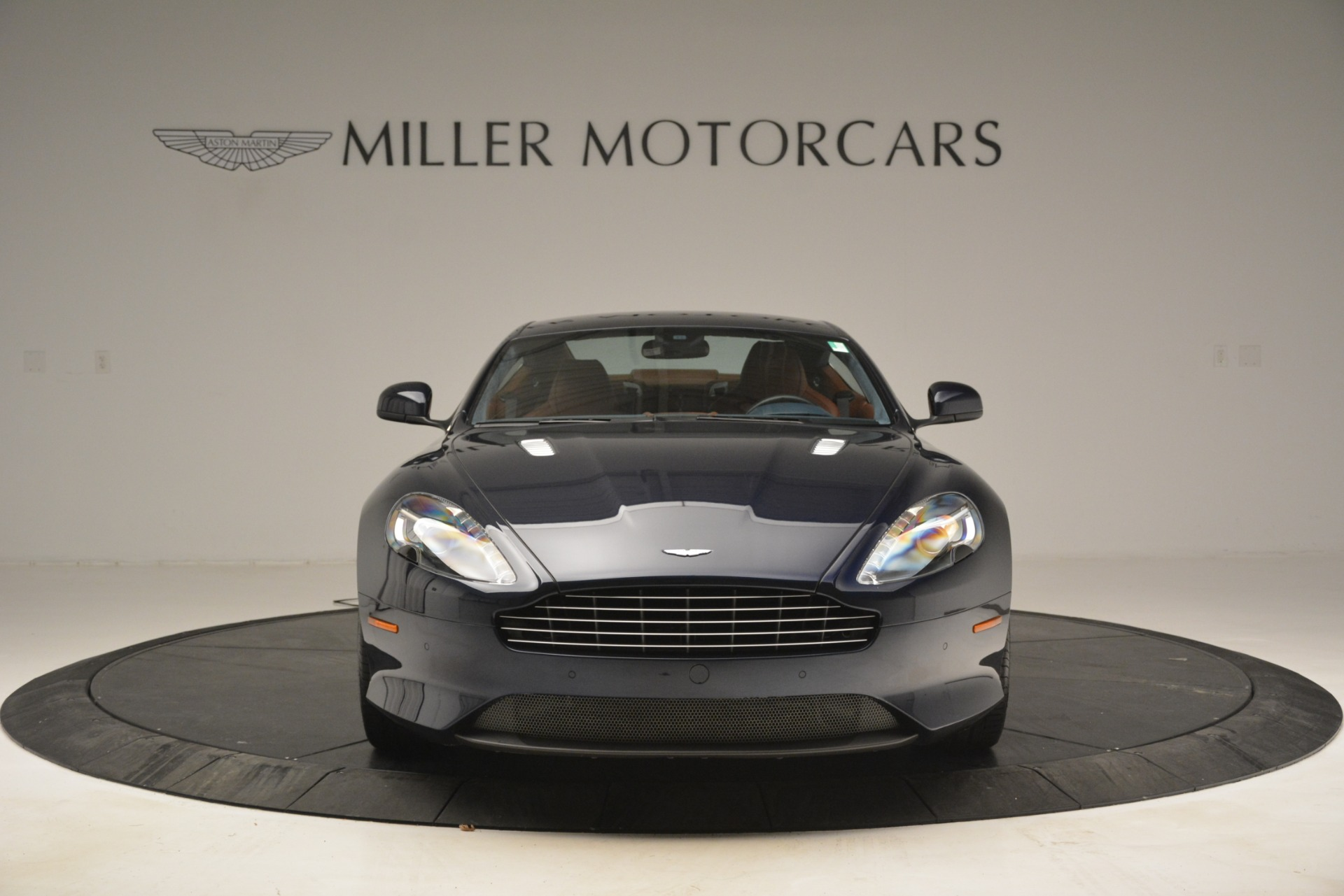 Used 2014 Aston Martin DB9 Coupe For Sale In Greenwich, CT. Alfa Romeo of Greenwich, A1279A 3010_p12