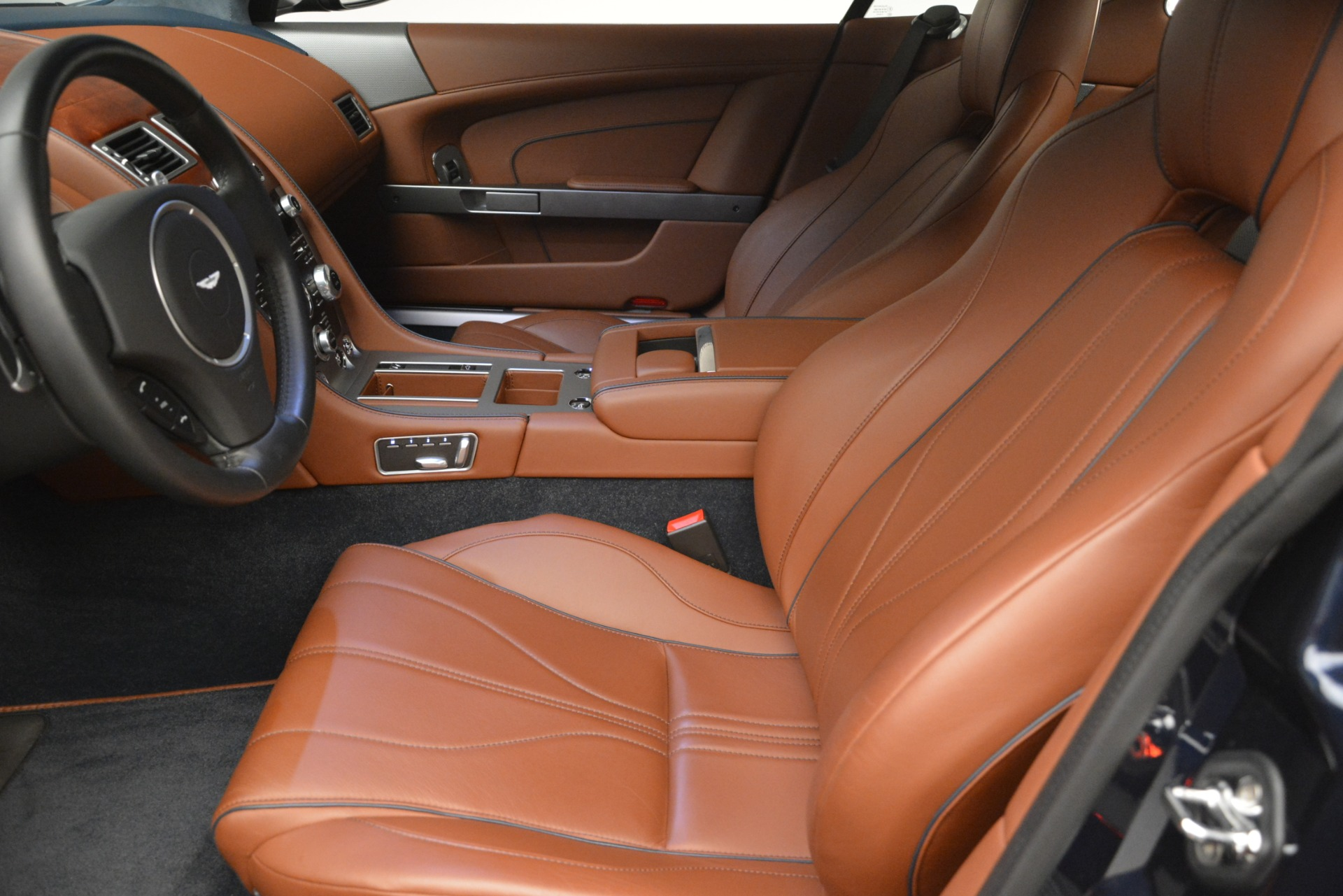 Used 2014 Aston Martin DB9 Coupe For Sale In Greenwich, CT. Alfa Romeo of Greenwich, A1279A 3010_p15