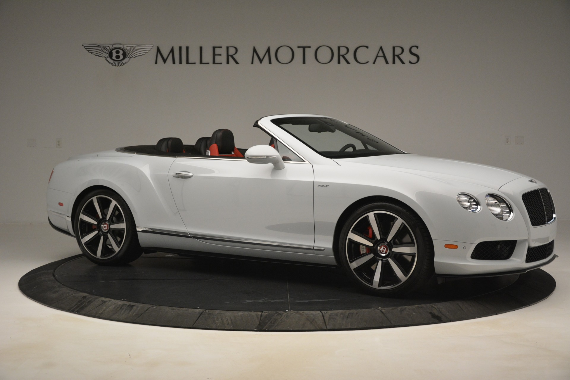 Used 2014 Bentley Continental GT V8 S For Sale In Greenwich, CT. Alfa Romeo of Greenwich, 7519 3011_p10