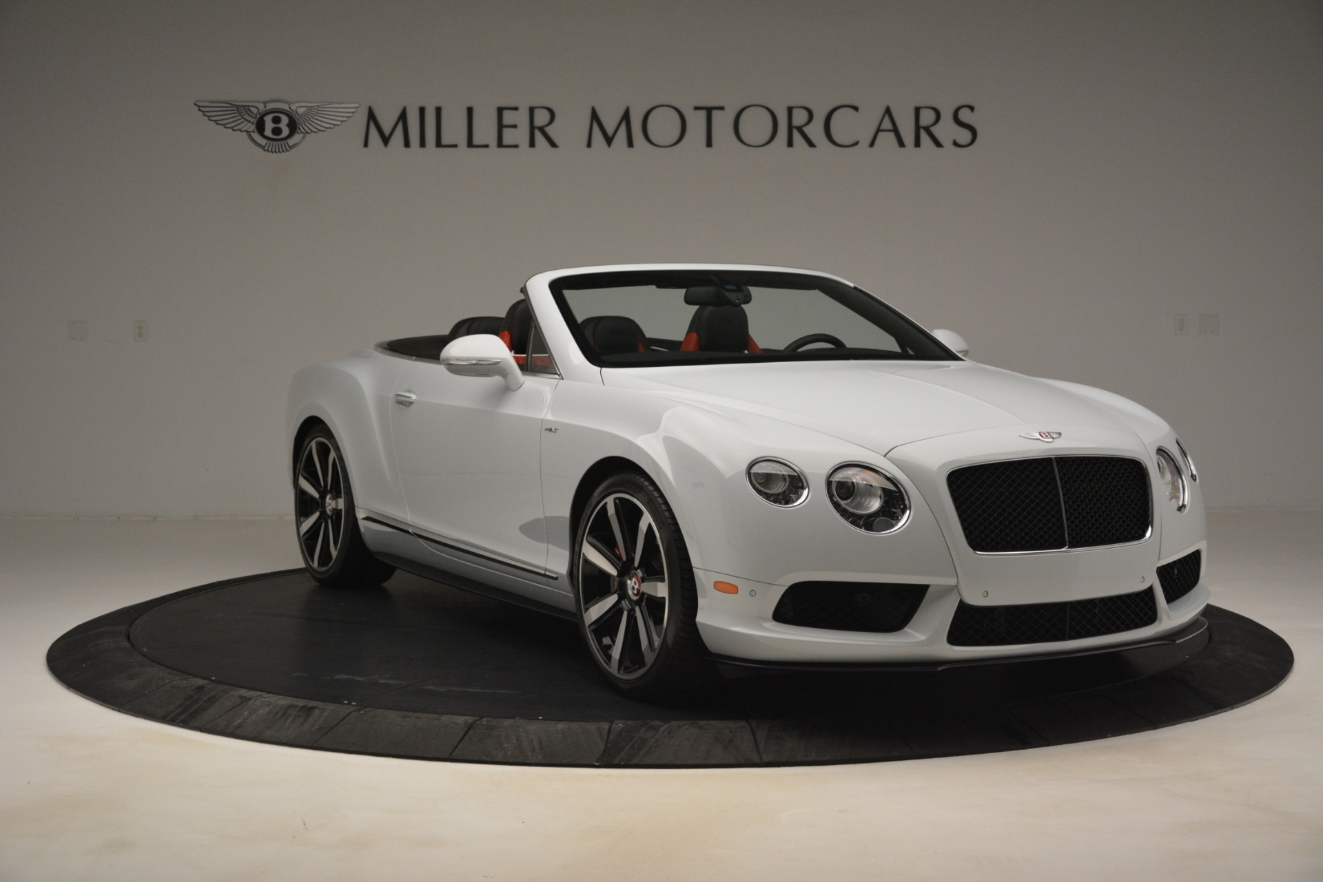 Used 2014 Bentley Continental GT V8 S For Sale In Greenwich, CT. Alfa Romeo of Greenwich, 7519 3011_p11