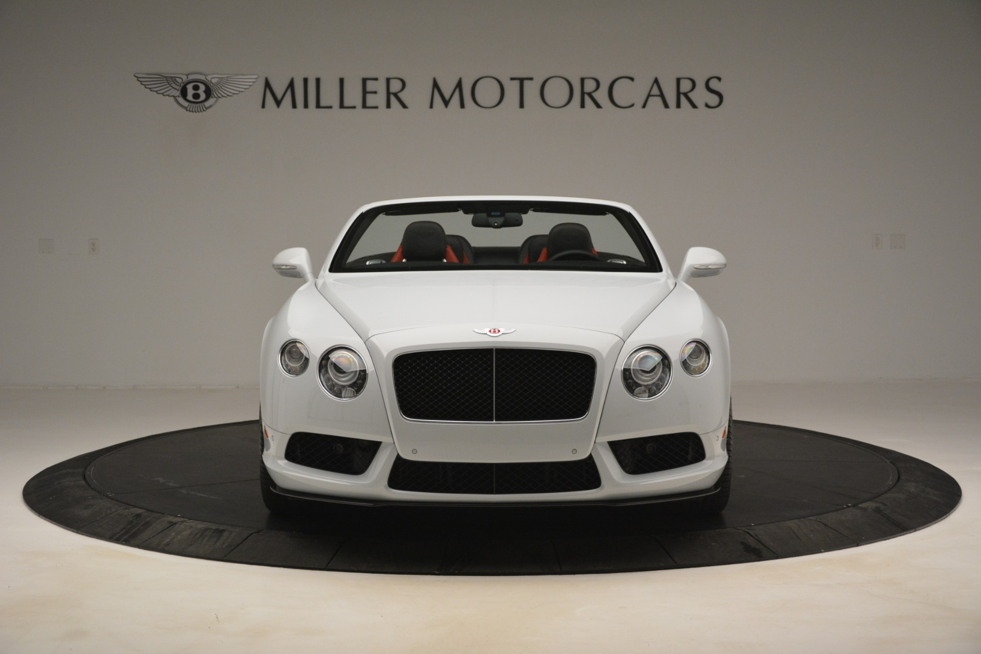 Used 2014 Bentley Continental GT V8 S For Sale In Greenwich, CT. Alfa Romeo of Greenwich, 7519 3011_p12