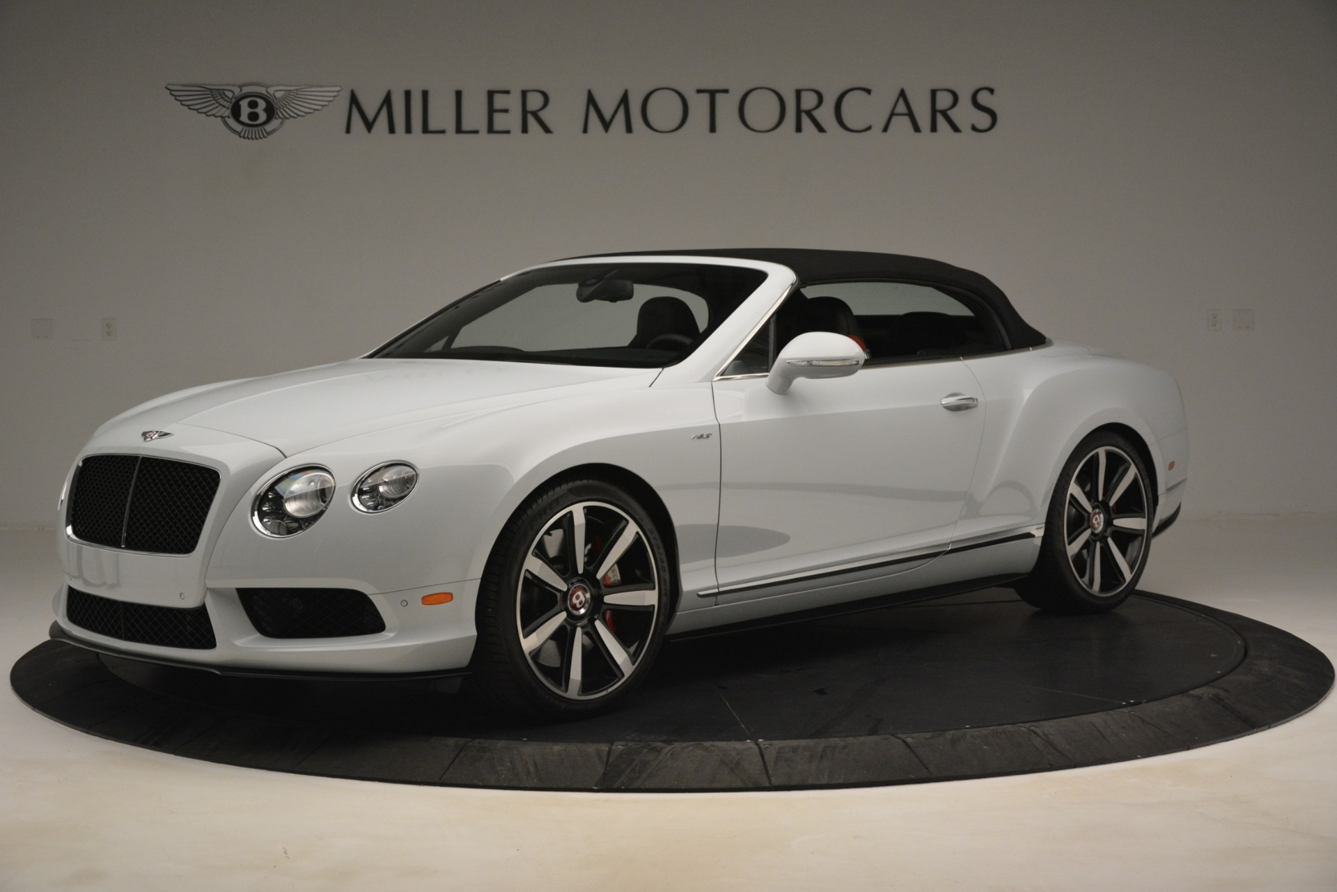 Used 2014 Bentley Continental GT V8 S For Sale In Greenwich, CT. Alfa Romeo of Greenwich, 7519 3011_p13
