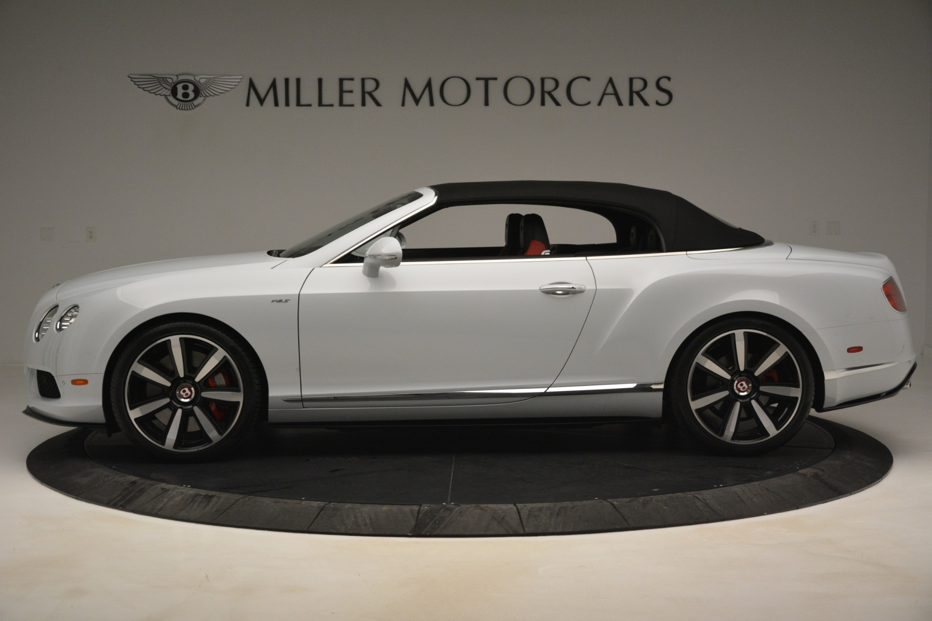 Used 2014 Bentley Continental GT V8 S For Sale In Greenwich, CT. Alfa Romeo of Greenwich, 7519 3011_p14
