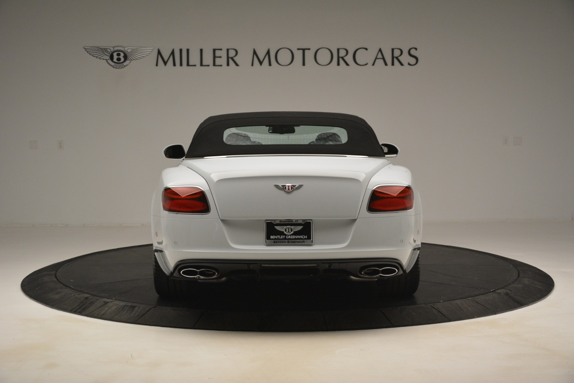 Used 2014 Bentley Continental GT V8 S For Sale In Greenwich, CT. Alfa Romeo of Greenwich, 7519 3011_p15