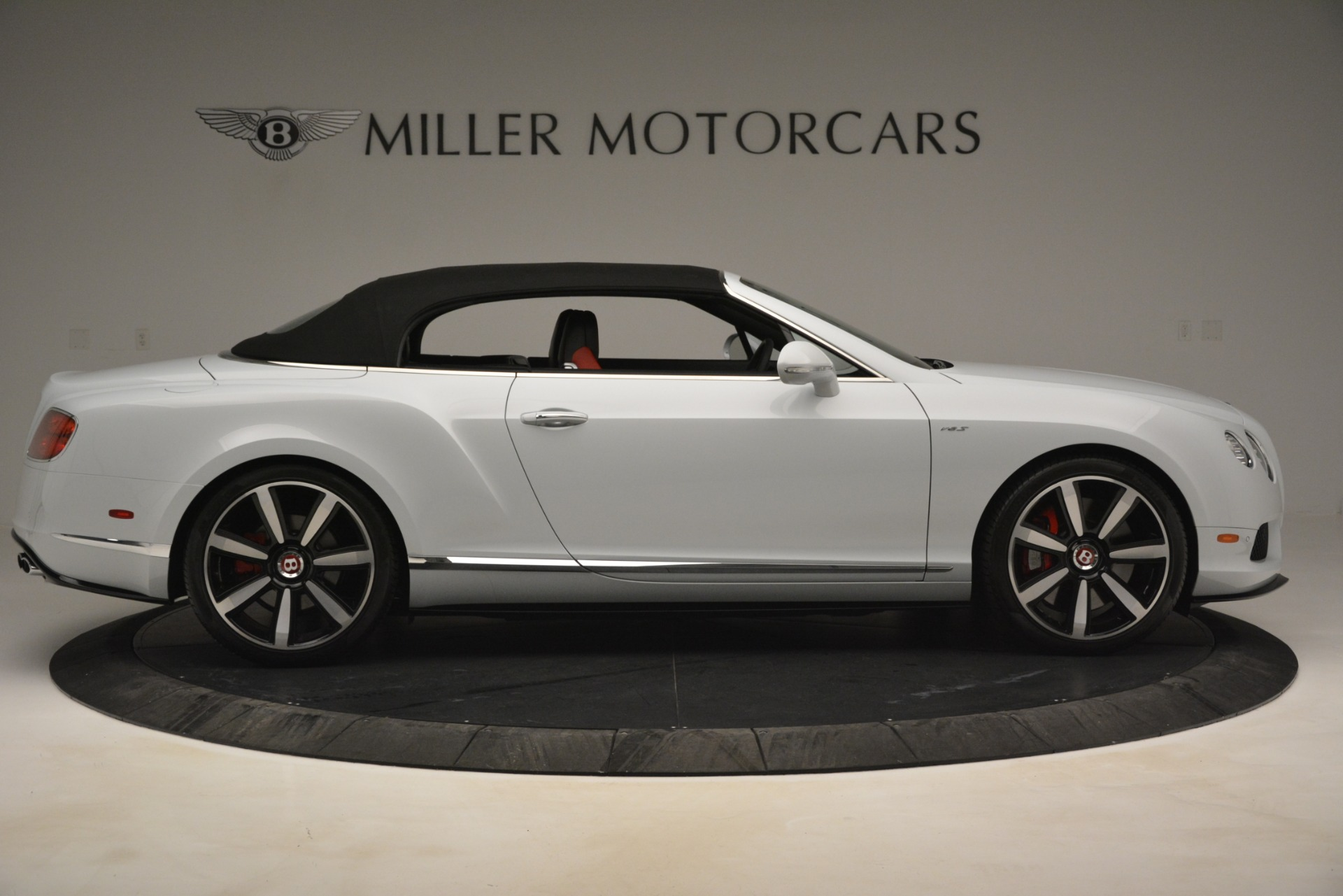 Used 2014 Bentley Continental GT V8 S For Sale In Greenwich, CT. Alfa Romeo of Greenwich, 7519 3011_p16