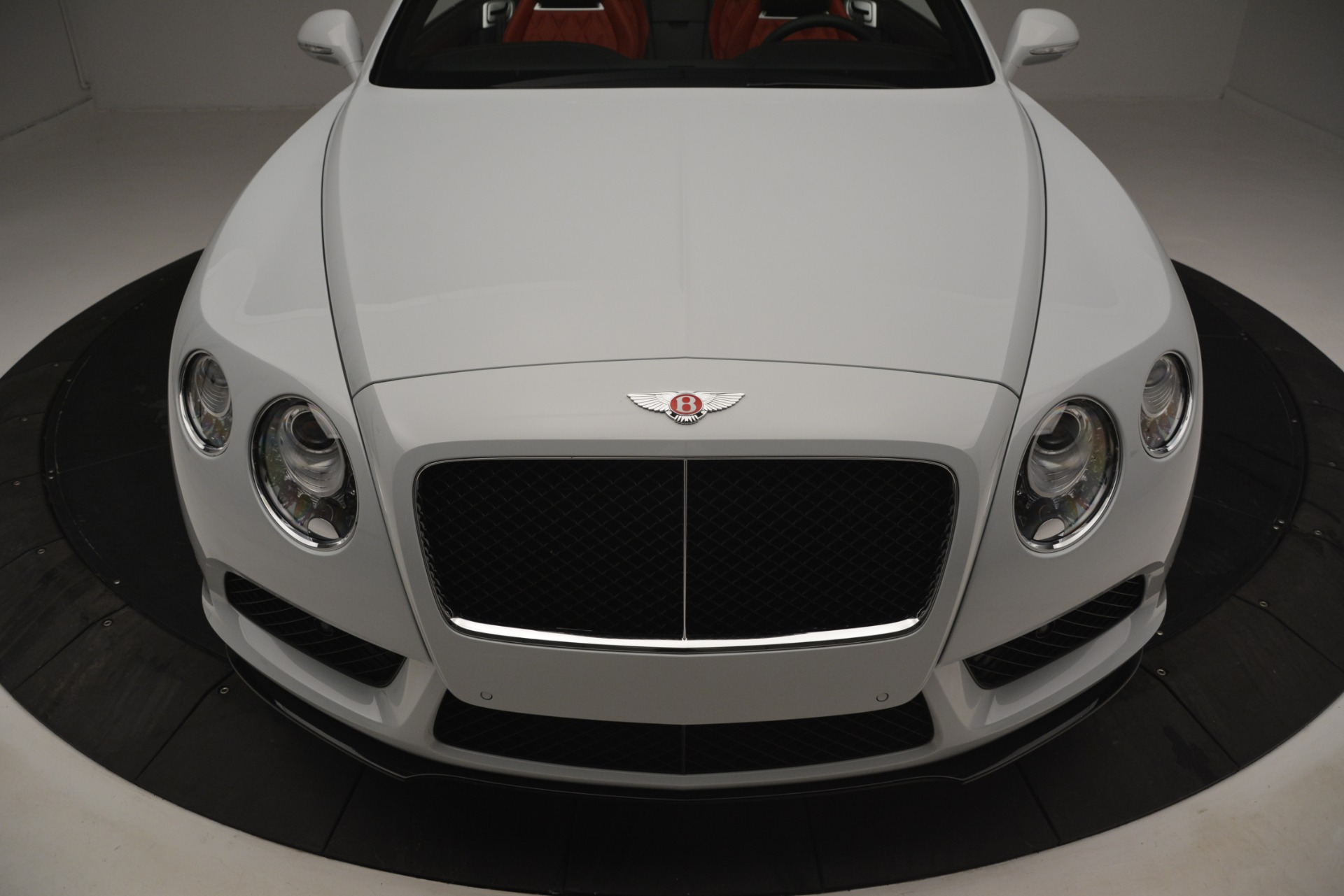Used 2014 Bentley Continental GT V8 S For Sale In Greenwich, CT. Alfa Romeo of Greenwich, 7519 3011_p18