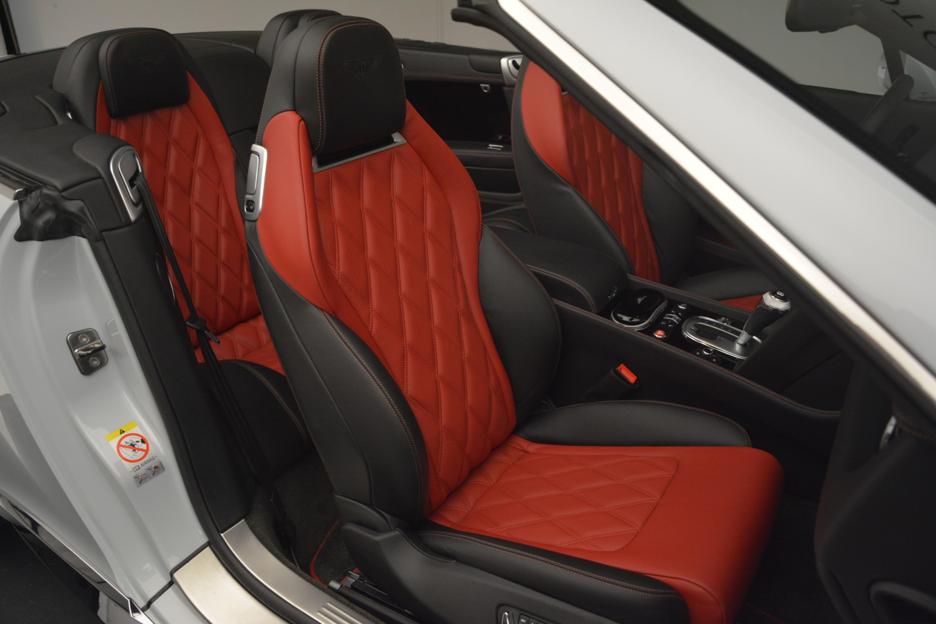 Used 2014 Bentley Continental GT V8 S For Sale In Greenwich, CT. Alfa Romeo of Greenwich, 7519 3011_p30