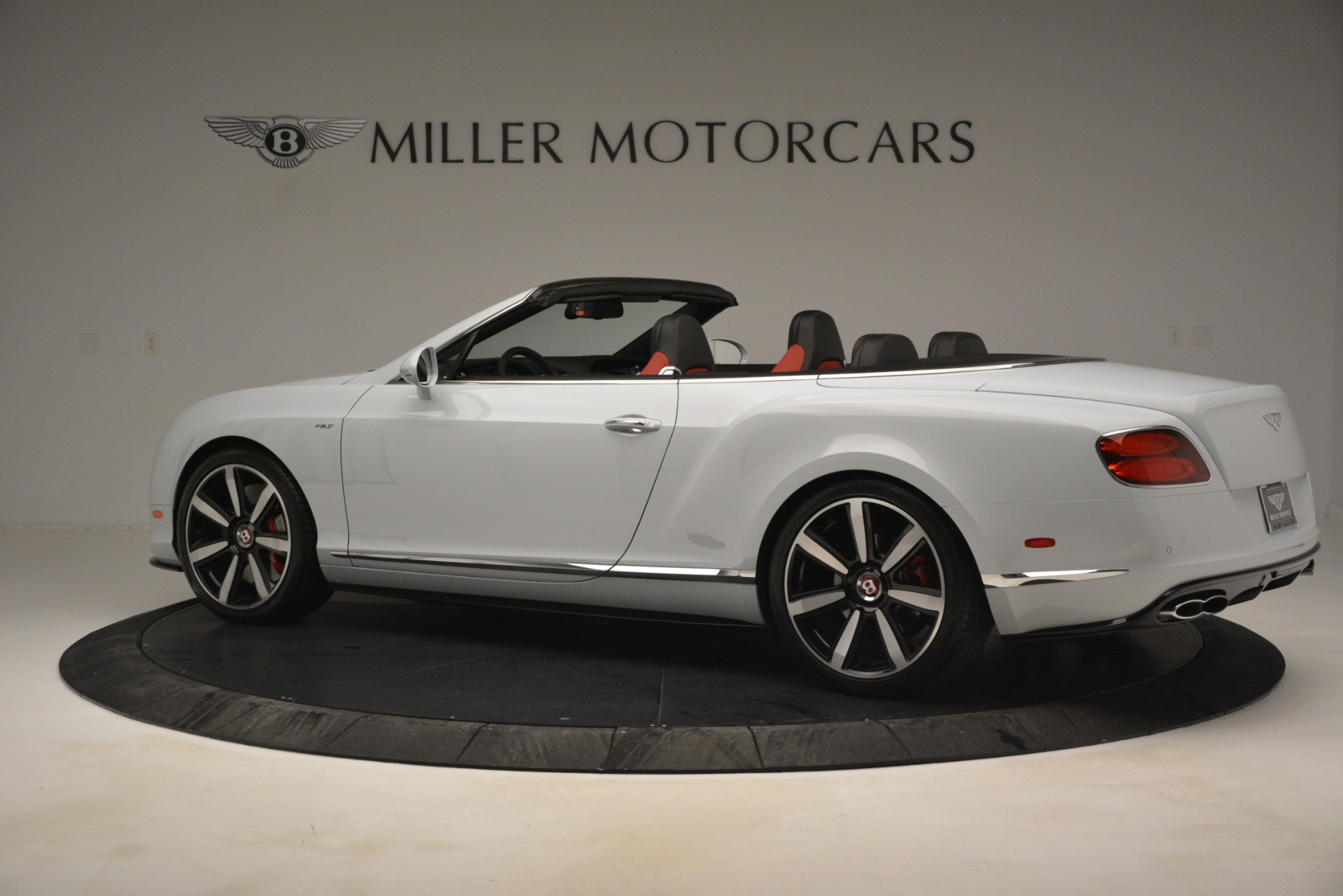 Used 2014 Bentley Continental GT V8 S For Sale In Greenwich, CT. Alfa Romeo of Greenwich, 7519 3011_p4