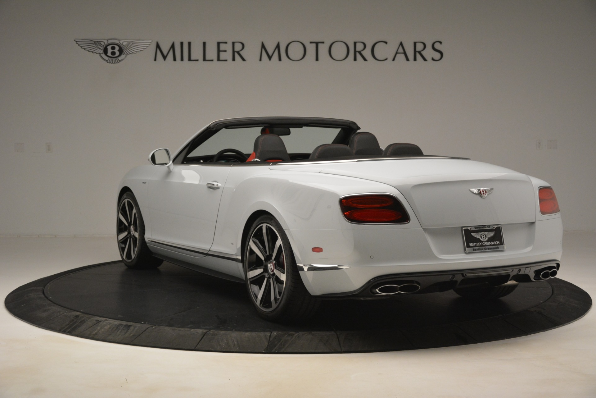 Used 2014 Bentley Continental GT V8 S For Sale In Greenwich, CT. Alfa Romeo of Greenwich, 7519 3011_p5