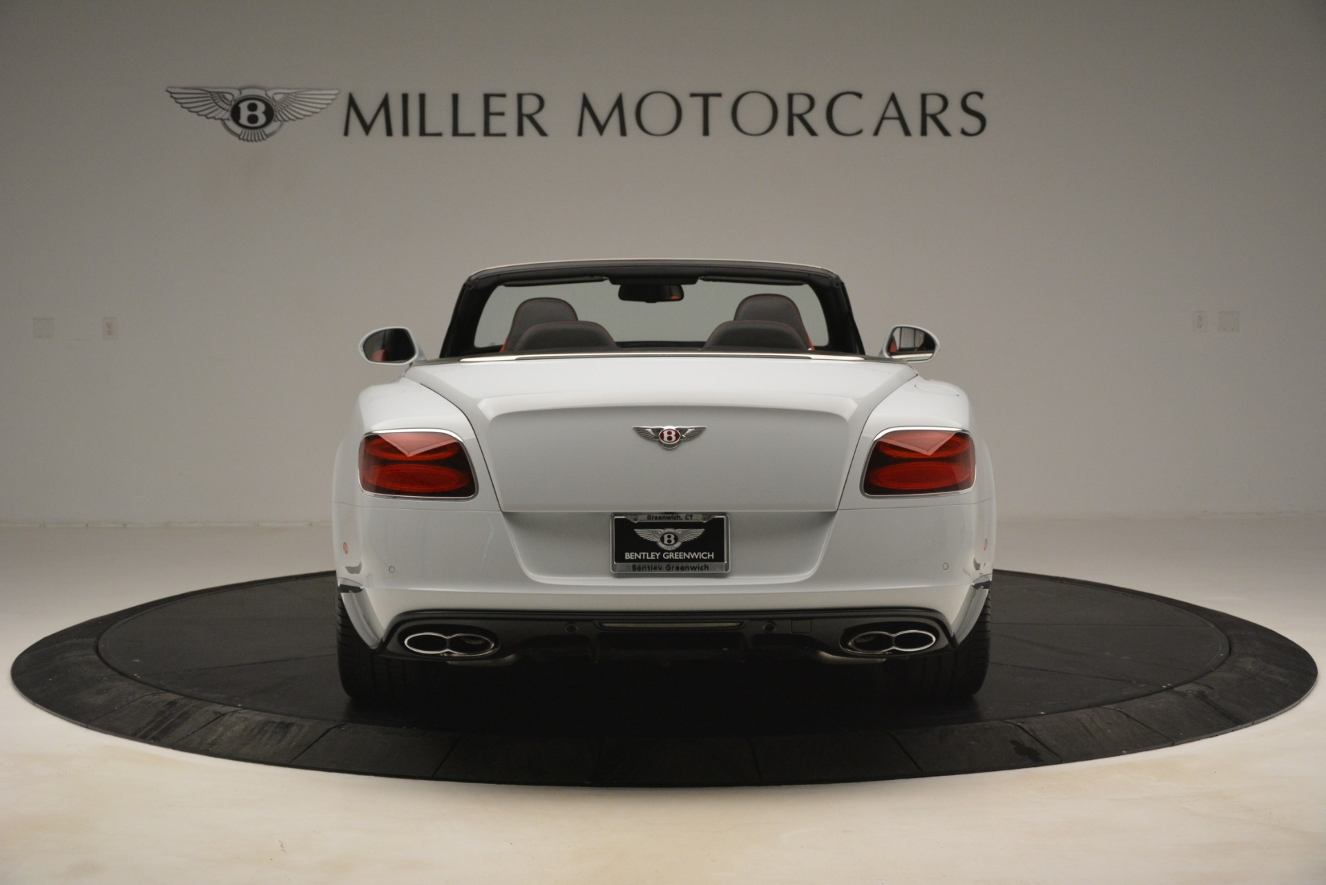 Used 2014 Bentley Continental GT V8 S For Sale In Greenwich, CT. Alfa Romeo of Greenwich, 7519 3011_p6
