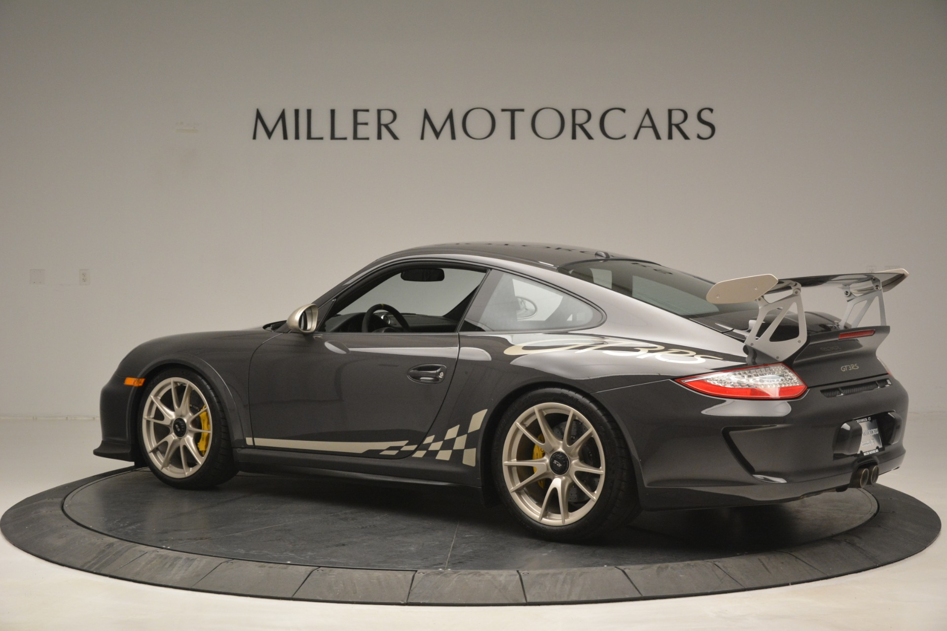 Used 2011 Porsche 911 GT3 RS For Sale In Greenwich, CT. Alfa Romeo of Greenwich, 7515 3012_p4