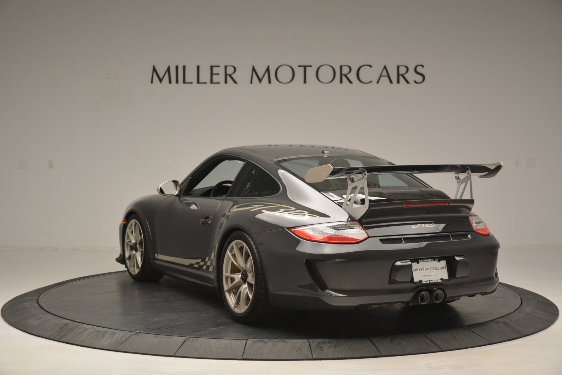 Used 2011 Porsche 911 GT3 RS For Sale In Greenwich, CT. Alfa Romeo of Greenwich, 7515 3012_p5