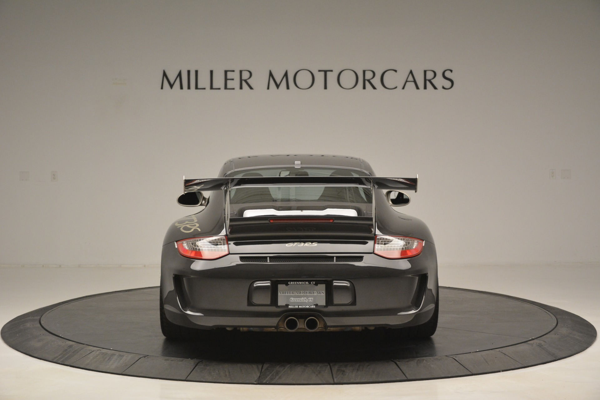 Used 2011 Porsche 911 GT3 RS For Sale In Greenwich, CT. Alfa Romeo of Greenwich, 7515 3012_p6