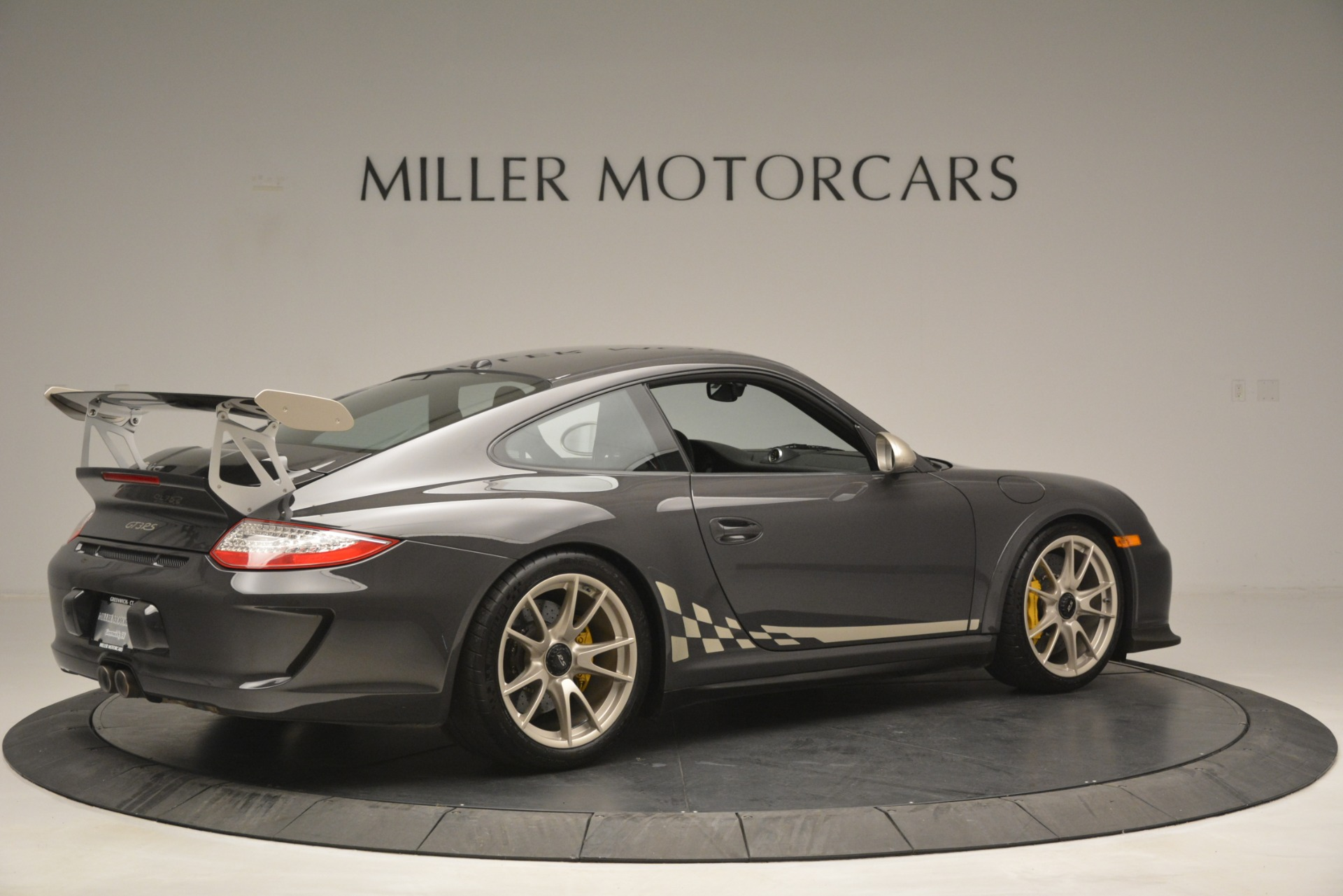 Used 2011 Porsche 911 GT3 RS For Sale In Greenwich, CT. Alfa Romeo of Greenwich, 7515 3012_p8
