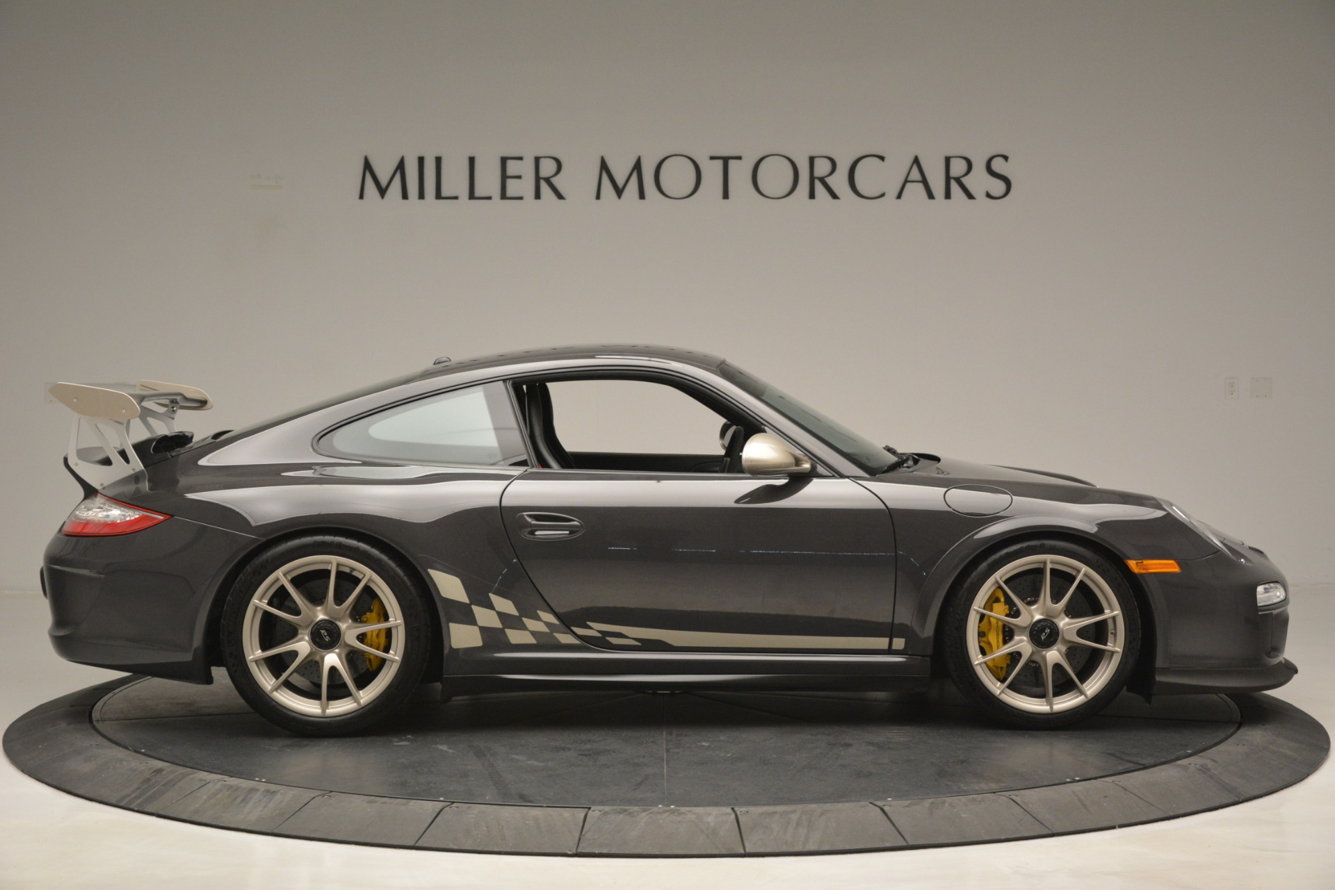 Used 2011 Porsche 911 GT3 RS For Sale In Greenwich, CT. Alfa Romeo of Greenwich, 7515 3012_p9
