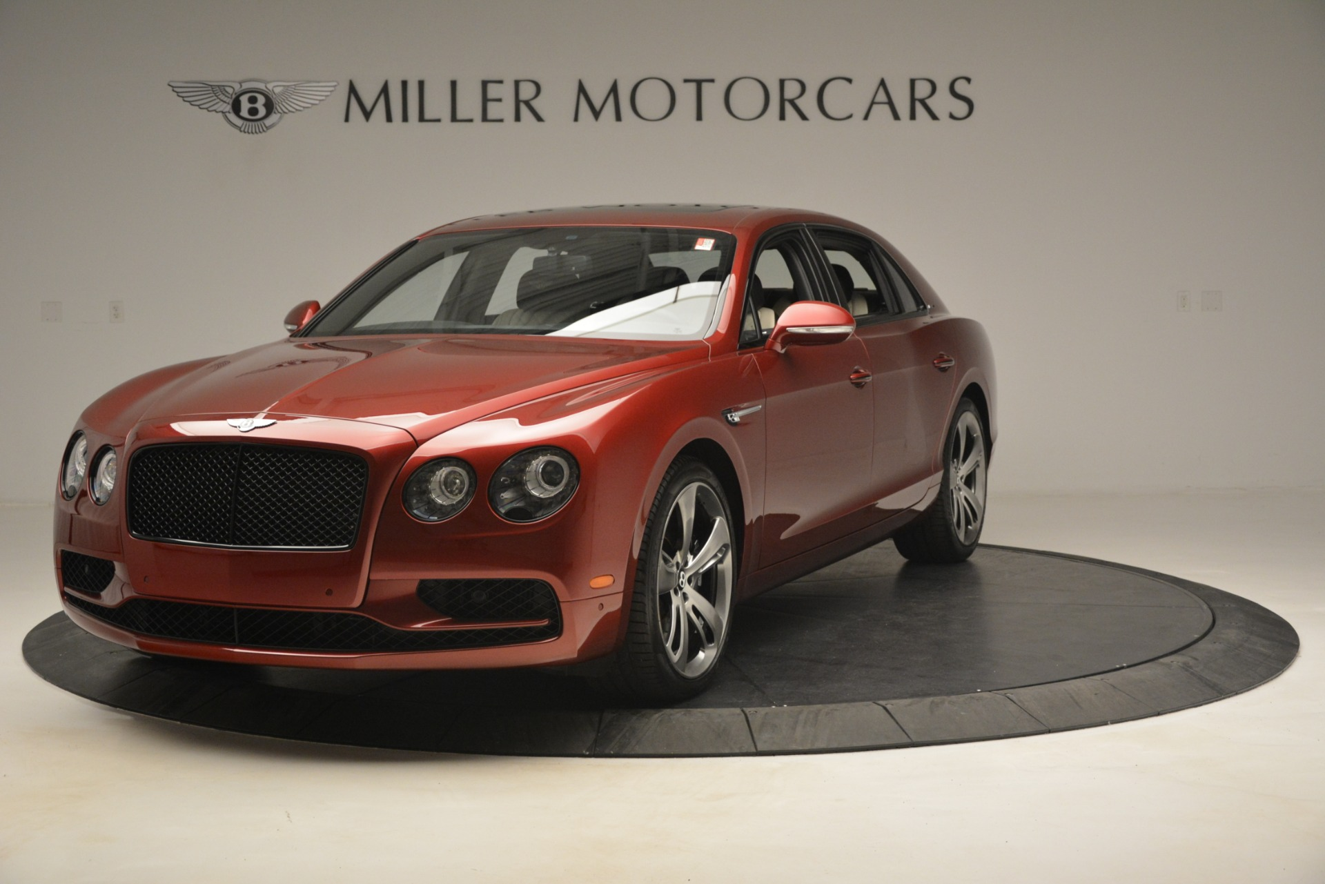 Used 2018 Bentley Flying Spur W12 S For Sale $271780 In Greenwich, CT 3014_main