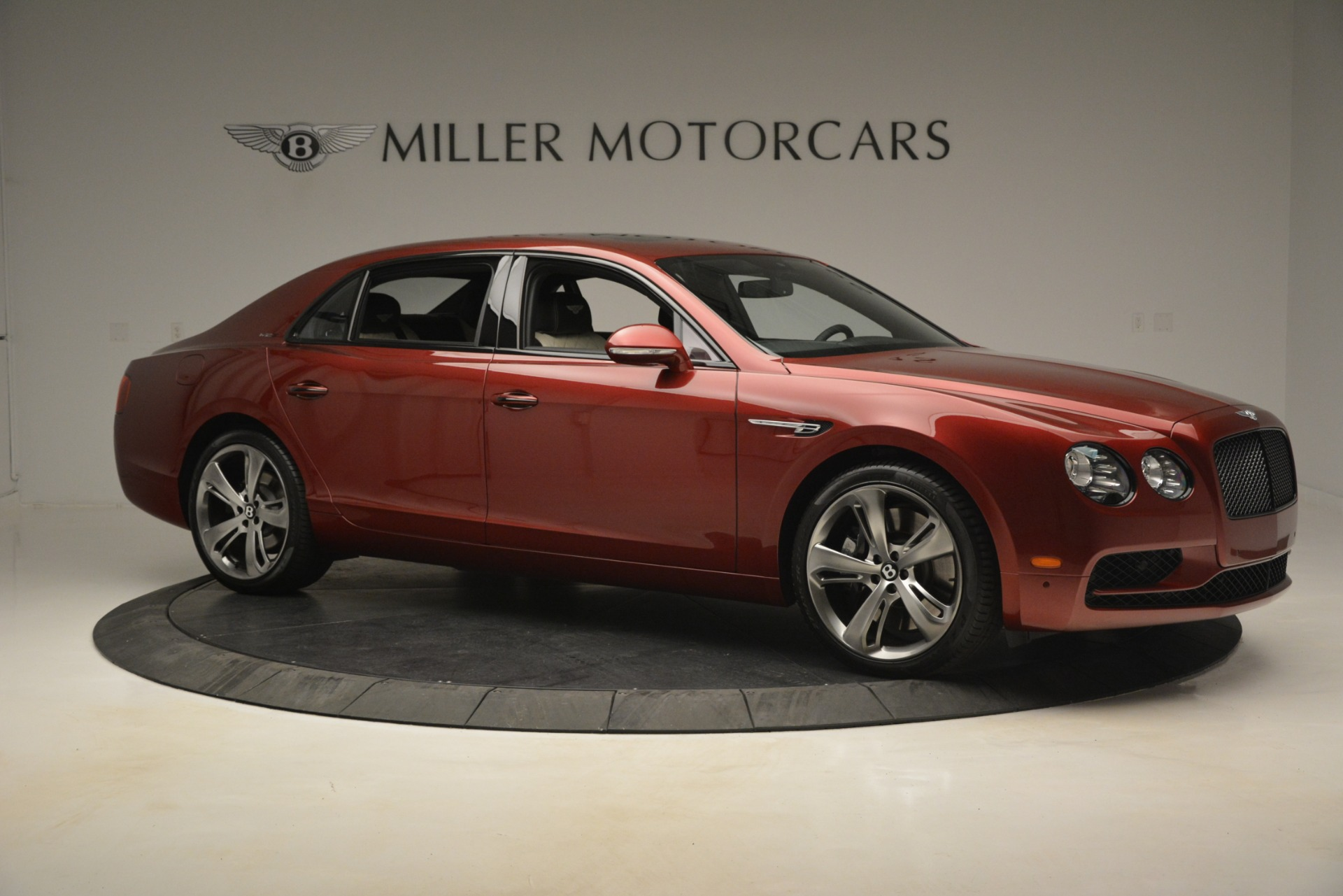 Used 2018 Bentley Flying Spur W12 S For Sale $271780 In Greenwich, CT 3014_p10