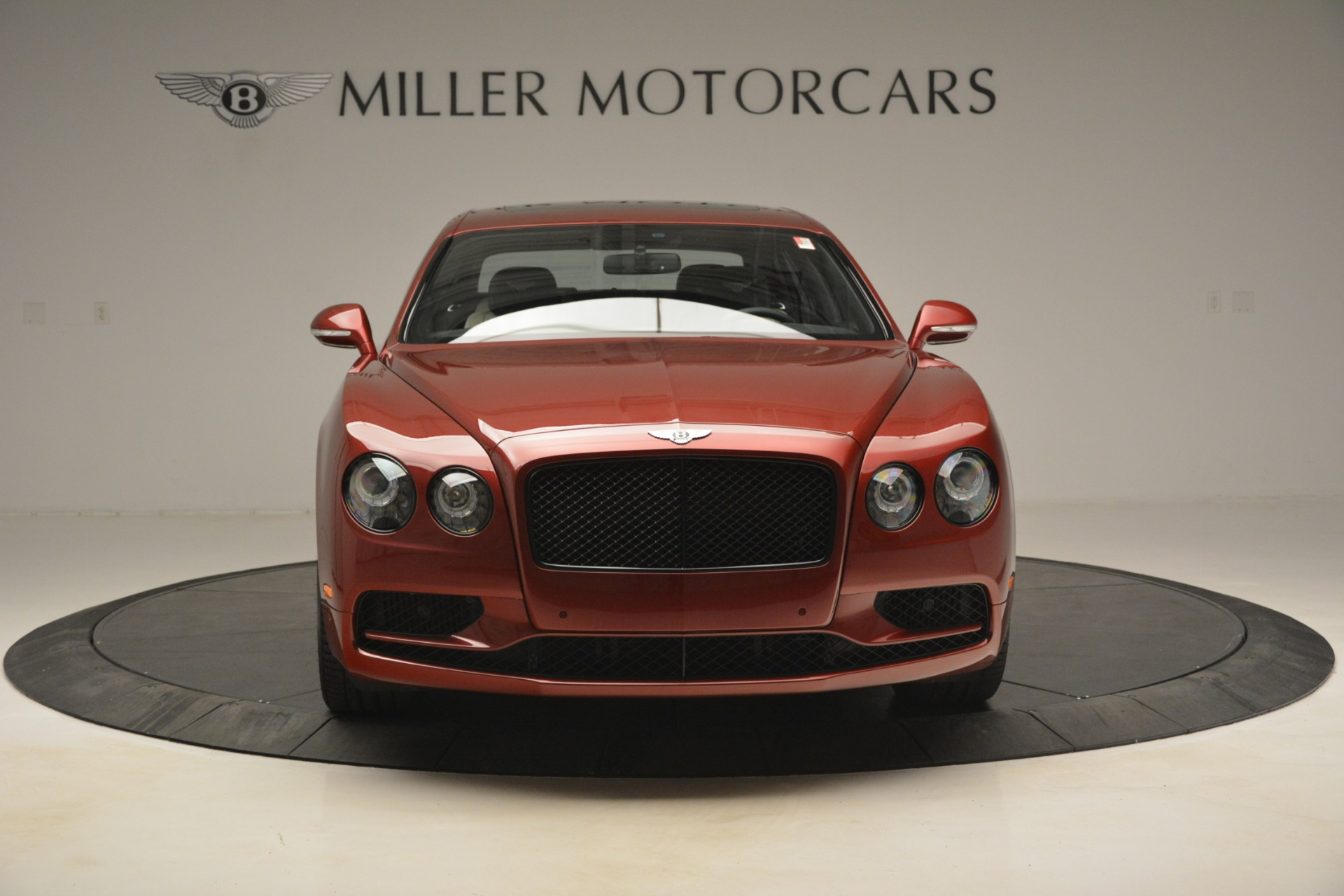 Used 2018 Bentley Flying Spur W12 S For Sale $271780 In Greenwich, CT 3014_p12