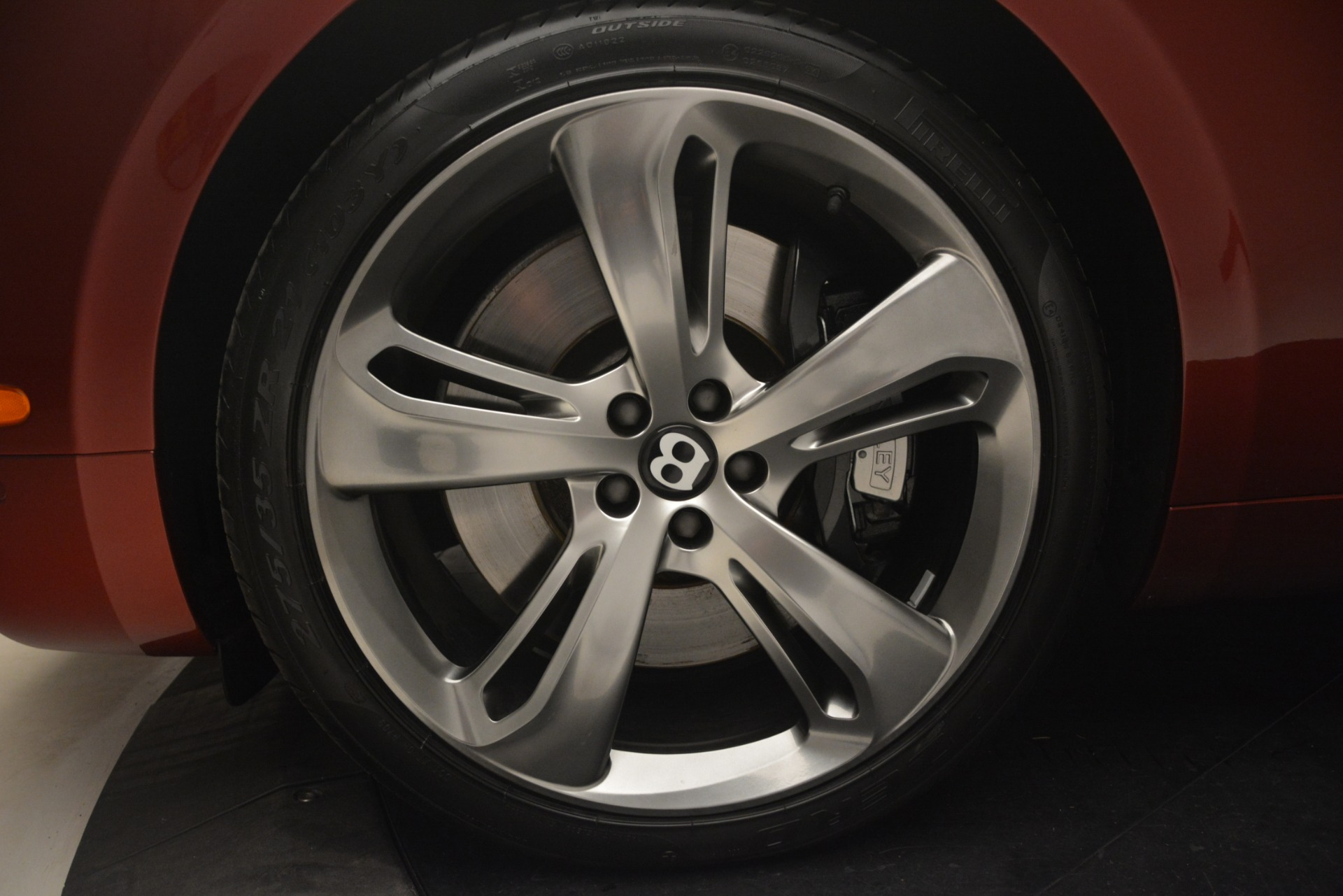 Used 2018 Bentley Flying Spur W12 S For Sale $271780 In Greenwich, CT 3014_p15