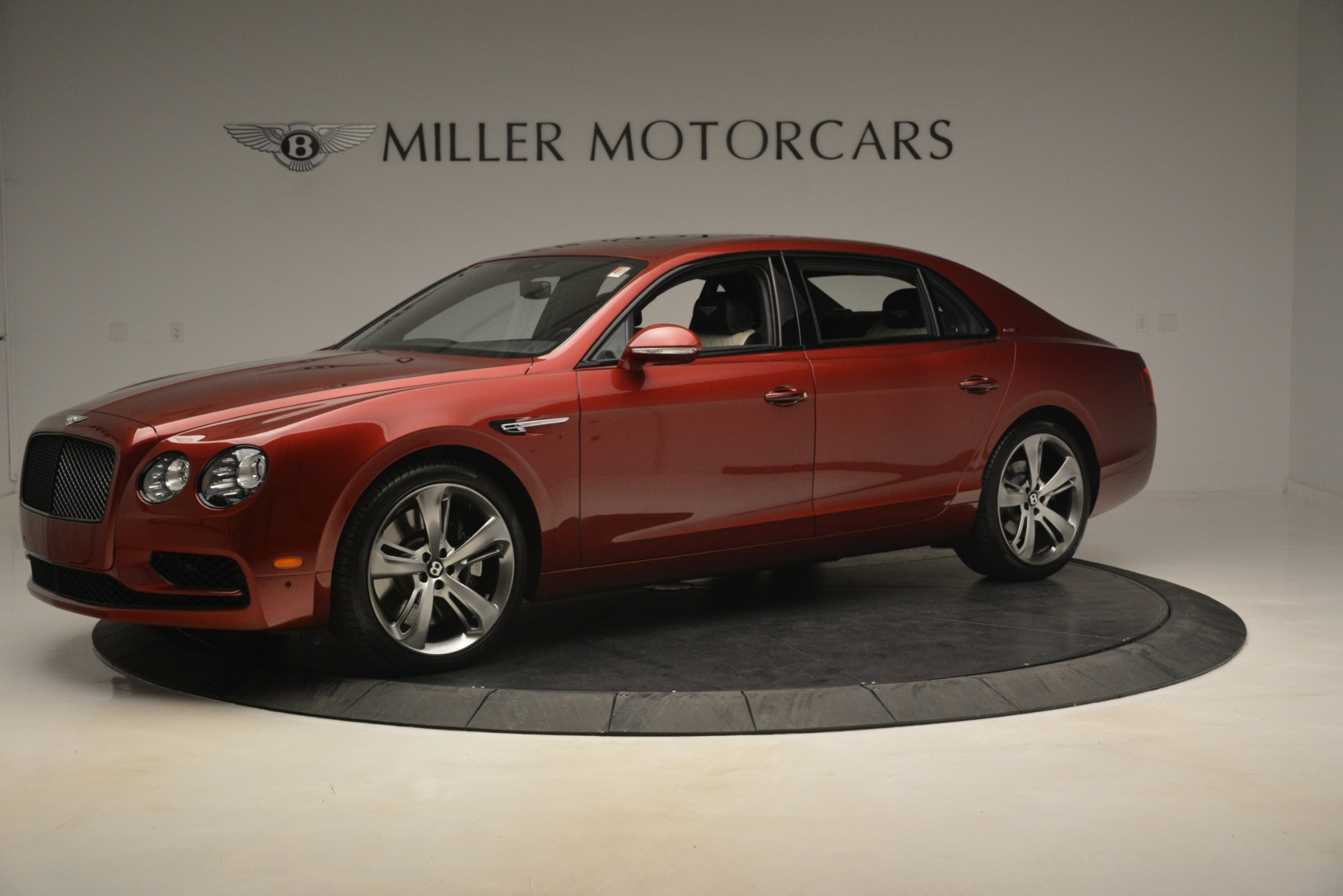 Used 2018 Bentley Flying Spur W12 S For Sale $271780 In Greenwich, CT 3014_p2