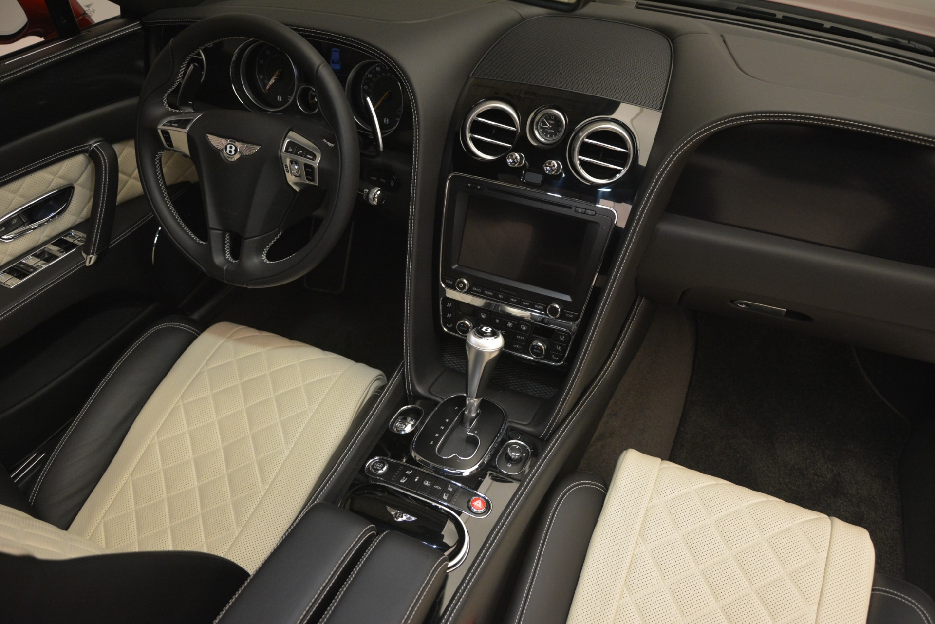 Used 2018 Bentley Flying Spur W12 S For Sale $271780 In Greenwich, CT 3014_p31