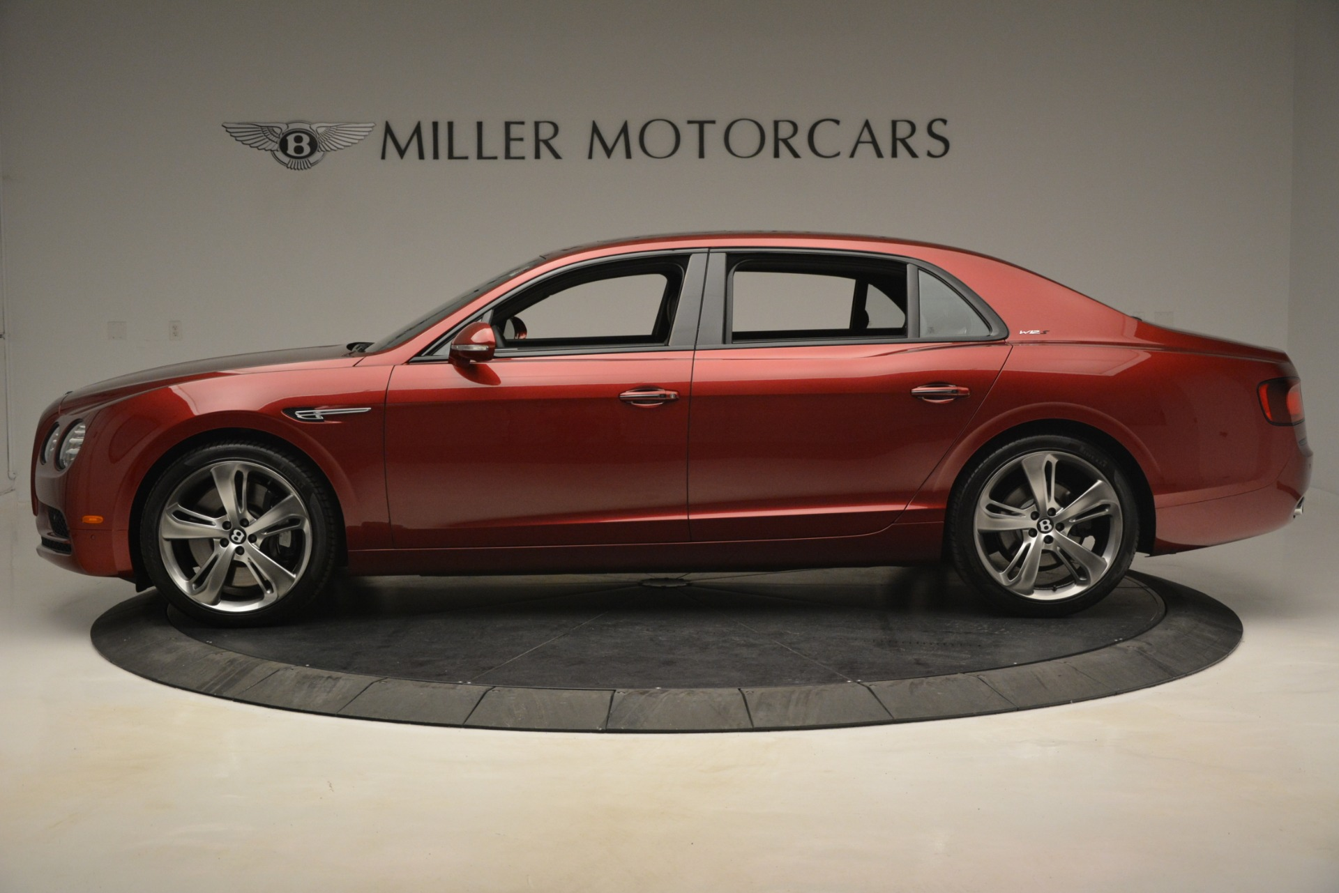 Used 2018 Bentley Flying Spur W12 S For Sale $271780 In Greenwich, CT 3014_p3