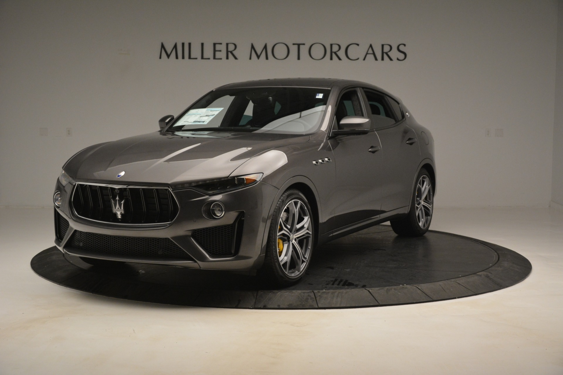 New 2019 Maserati Levante GTS For Sale In Greenwich, CT. Alfa Romeo of Greenwich, W678