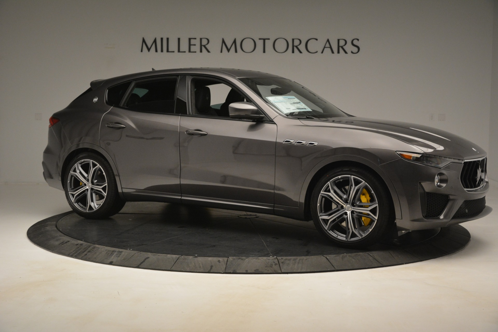 New 2019 Maserati Levante GTS For Sale In Greenwich, CT. Alfa Romeo of Greenwich, W678 3015_p10