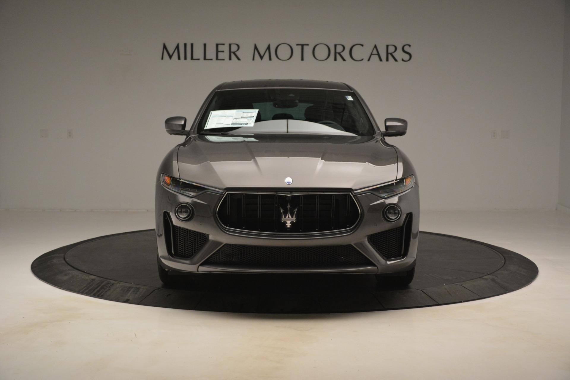 New 2019 Maserati Levante GTS For Sale In Greenwich, CT. Alfa Romeo of Greenwich, W678 3015_p12