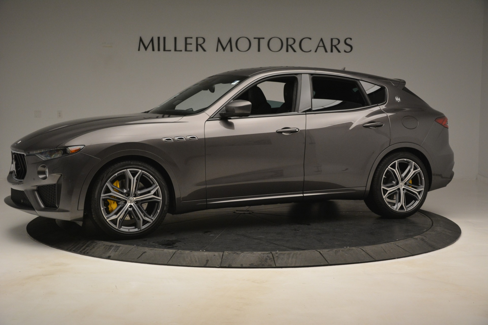 New 2019 Maserati Levante GTS For Sale In Greenwich, CT. Alfa Romeo of Greenwich, W678 3015_p2