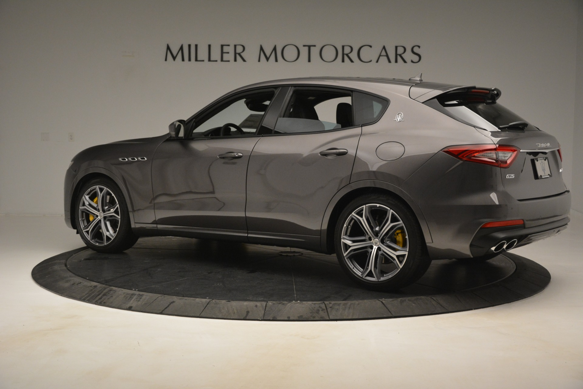 New 2019 Maserati Levante GTS For Sale In Greenwich, CT. Alfa Romeo of Greenwich, W678 3015_p4