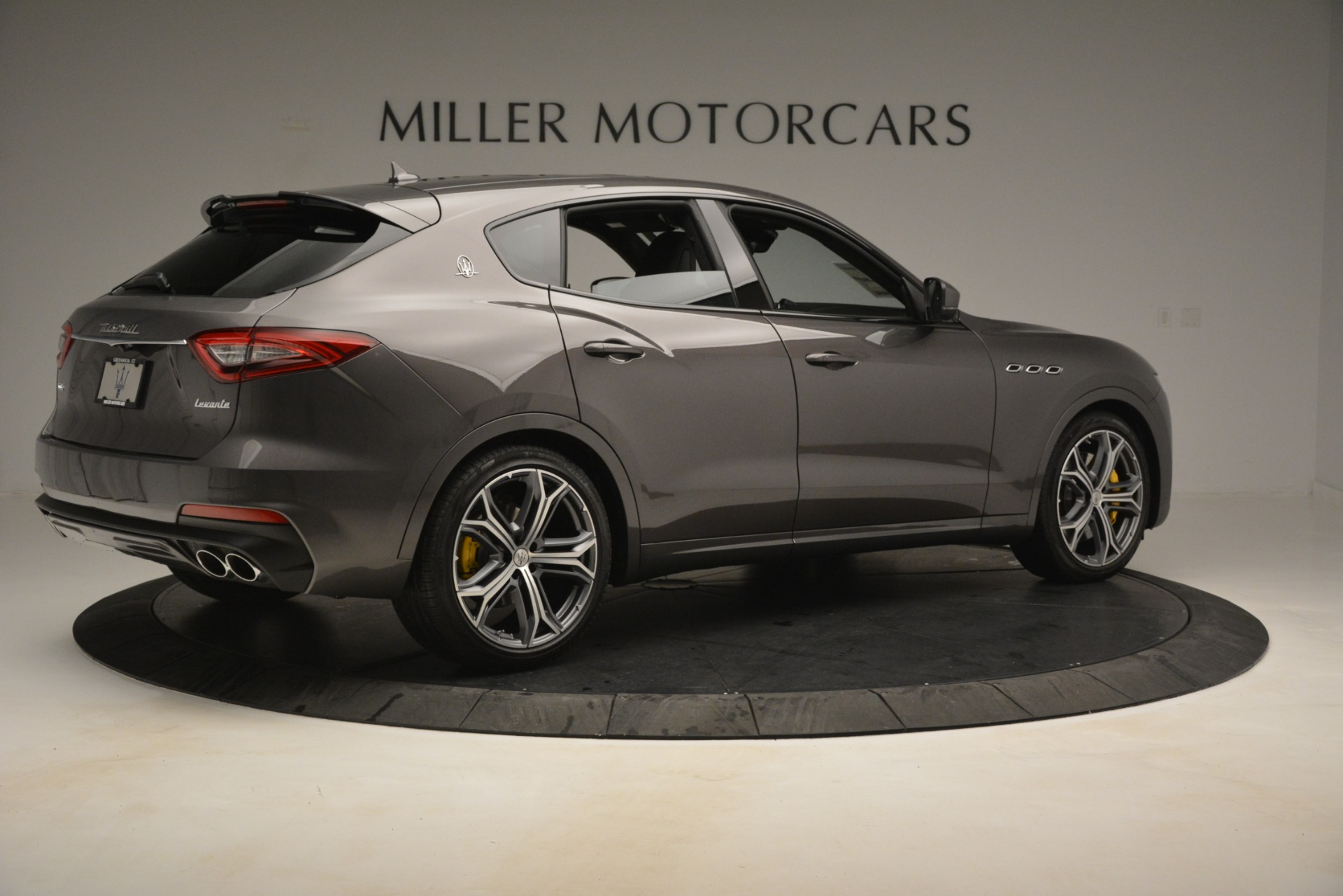 New 2019 Maserati Levante GTS For Sale In Greenwich, CT. Alfa Romeo of Greenwich, W678 3015_p8