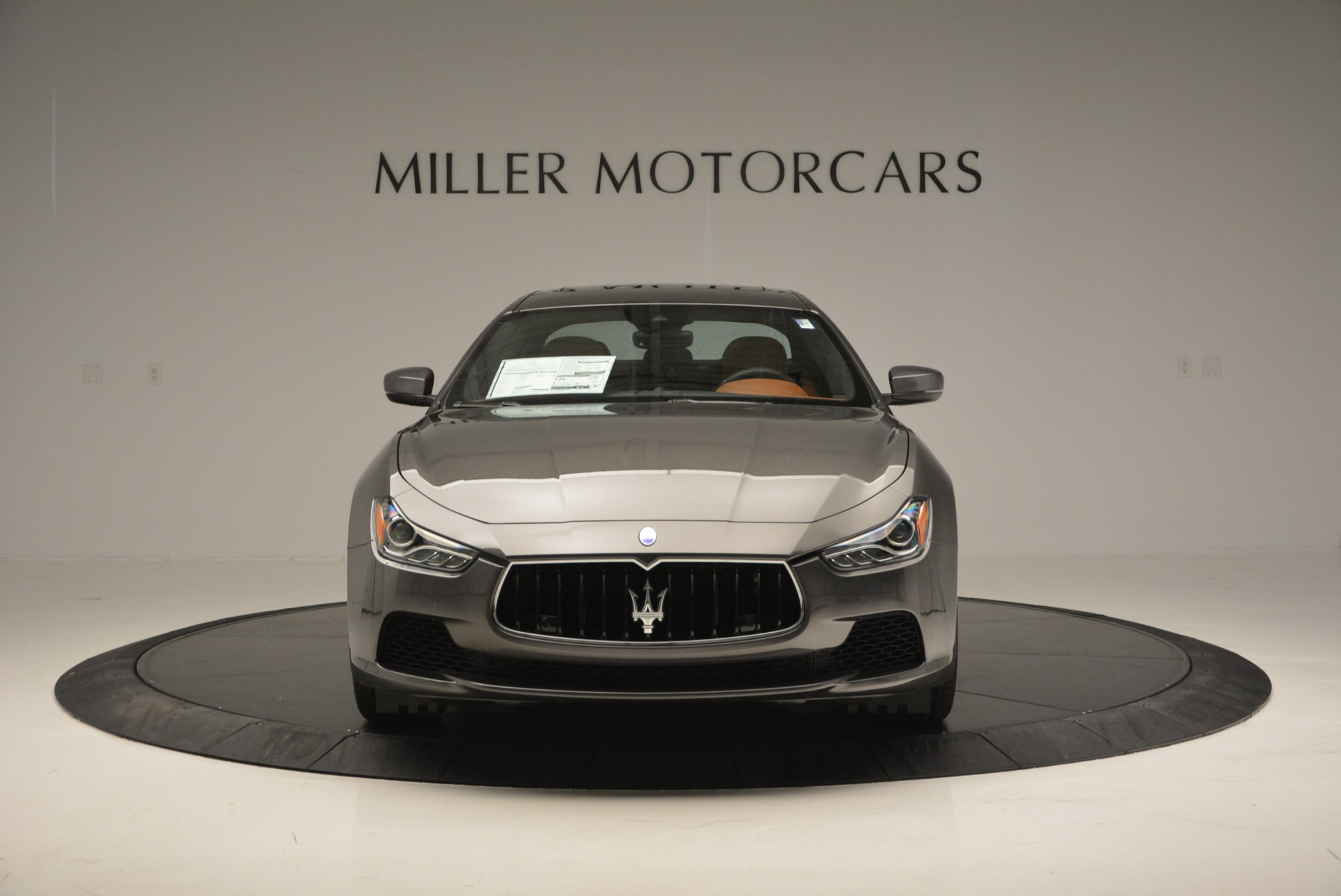 New 2019 Maserati Ghibli S Q4 For Sale In Greenwich, CT. Alfa Romeo of Greenwich, M2274 3019_p11