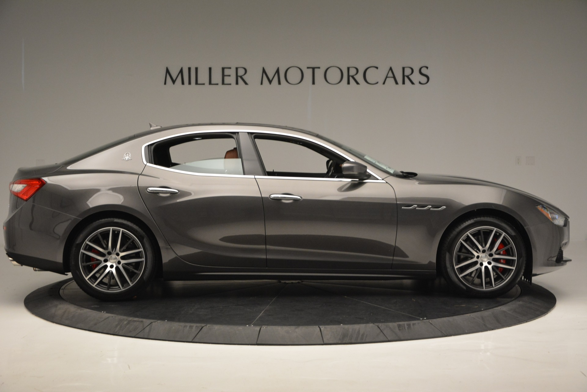 New 2019 Maserati Ghibli S Q4 For Sale In Greenwich, CT. Alfa Romeo of Greenwich, M2274 3019_p8