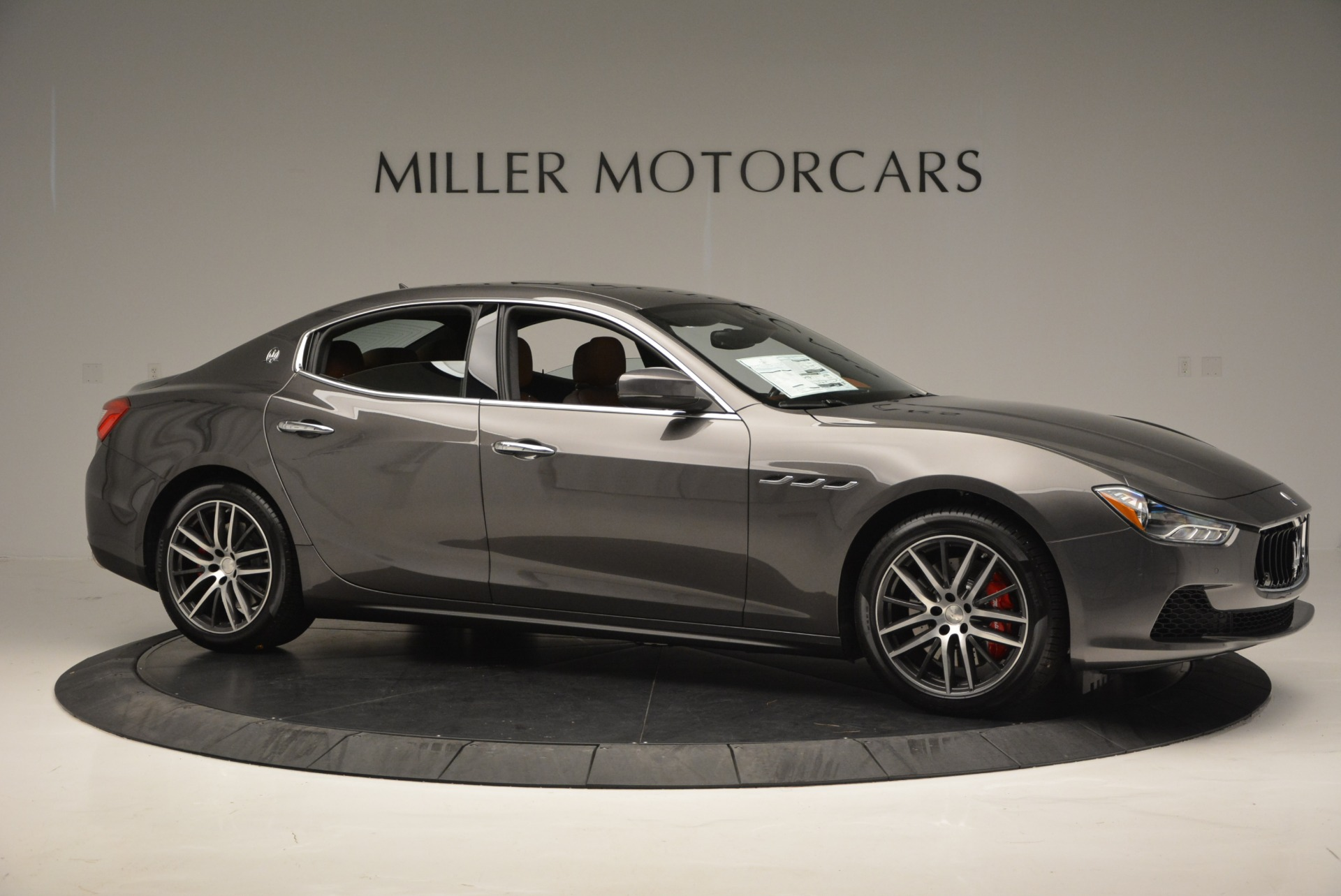 New 2019 Maserati Ghibli S Q4 For Sale In Greenwich, CT. Alfa Romeo of Greenwich, M2274 3019_p9