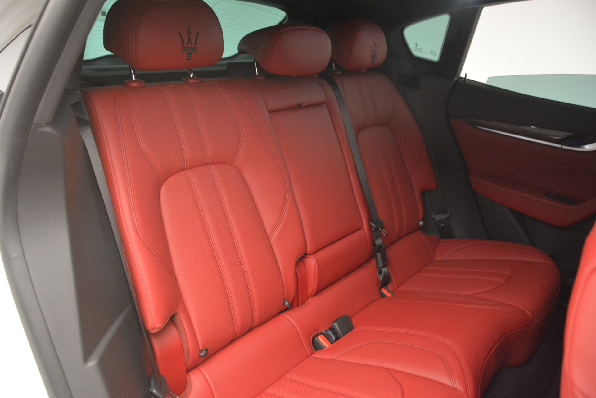 New 2019 Maserati Levante S Q4 GranSport For Sale In Greenwich, CT. Alfa Romeo of Greenwich, W679 3021_p29
