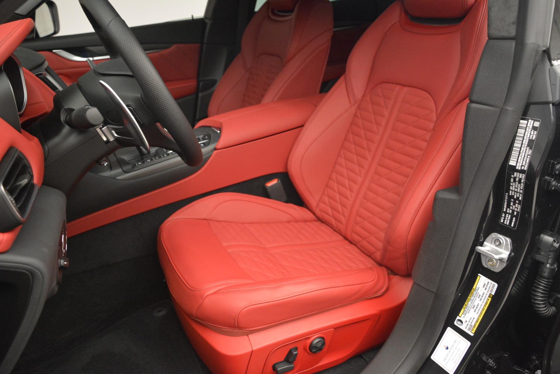 New 2019 Maserati Levante GTS For Sale In Greenwich, CT. Alfa Romeo of Greenwich, M2277 3023_p13