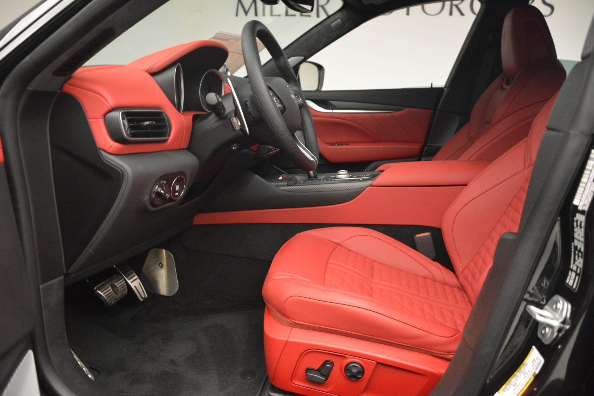 New 2019 Maserati Levante GTS For Sale In Greenwich, CT. Alfa Romeo of Greenwich, M2277 3023_p14