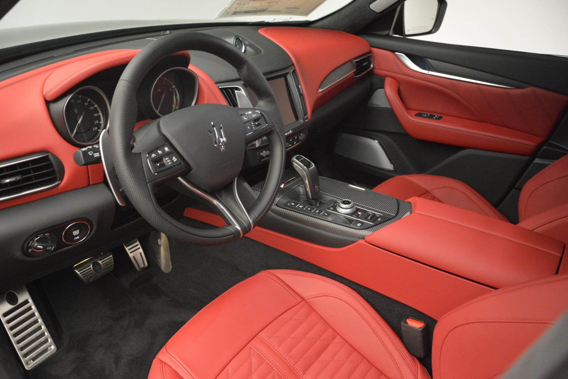 New 2019 Maserati Levante GTS For Sale In Greenwich, CT. Alfa Romeo of Greenwich, M2277 3023_p15