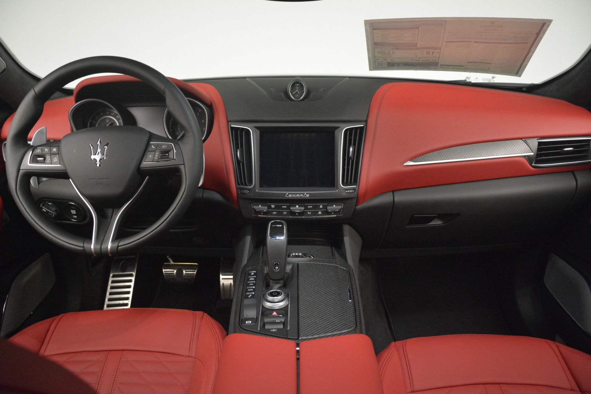 New 2019 Maserati Levante GTS For Sale In Greenwich, CT. Alfa Romeo of Greenwich, M2277 3023_p16