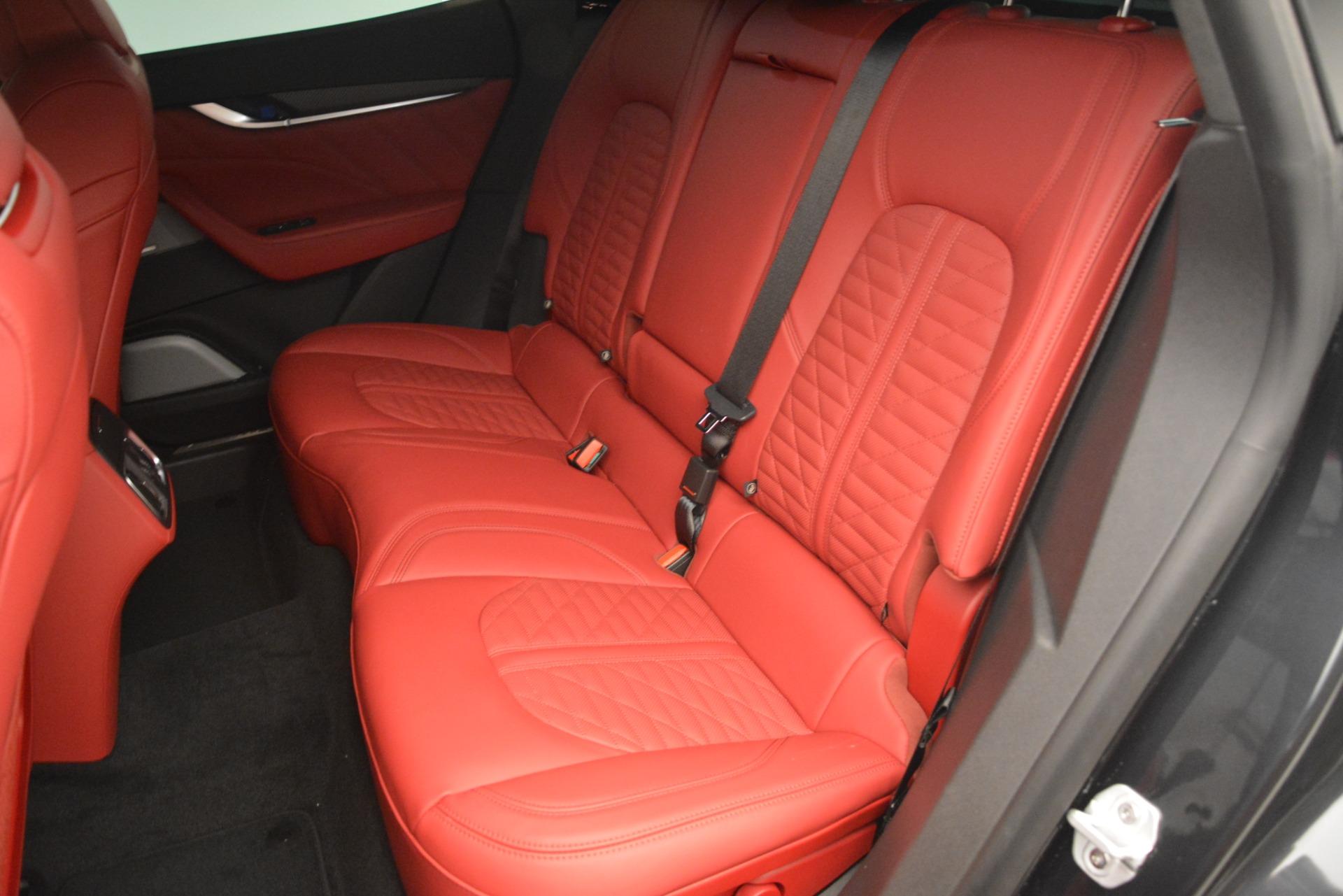 New 2019 Maserati Levante GTS For Sale In Greenwich, CT. Alfa Romeo of Greenwich, M2277 3023_p20