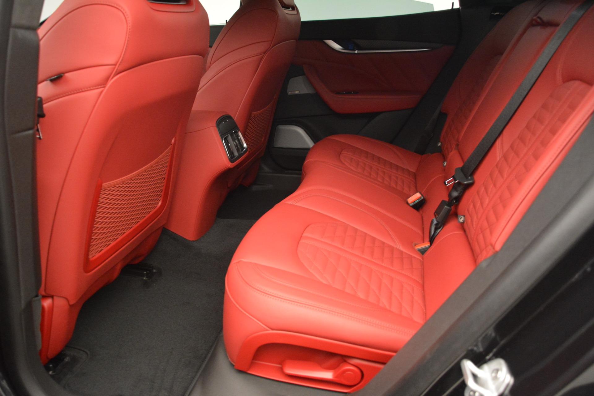 New 2019 Maserati Levante GTS For Sale In Greenwich, CT. Alfa Romeo of Greenwich, M2277 3023_p21