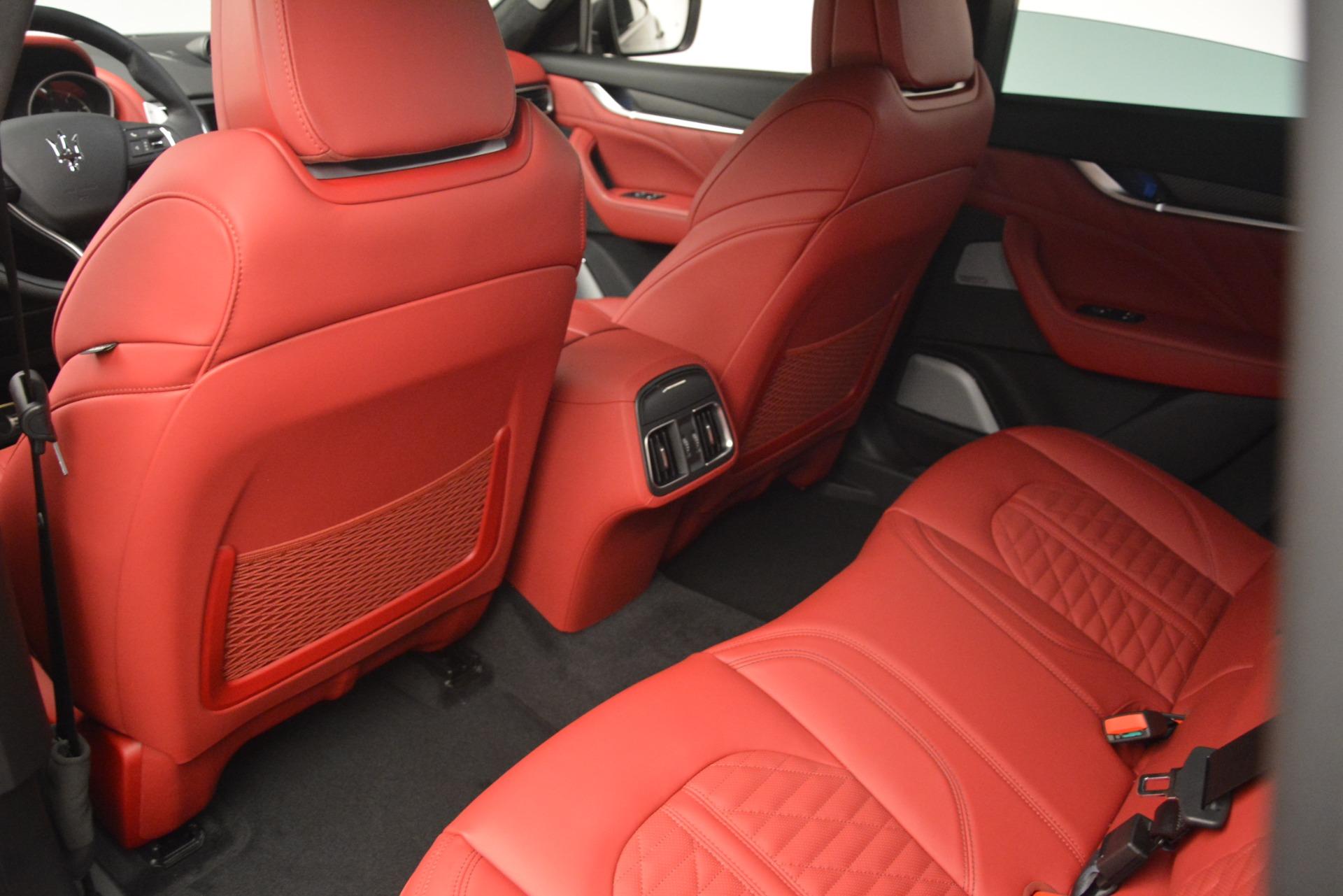 New 2019 Maserati Levante GTS For Sale In Greenwich, CT. Alfa Romeo of Greenwich, M2277 3023_p22