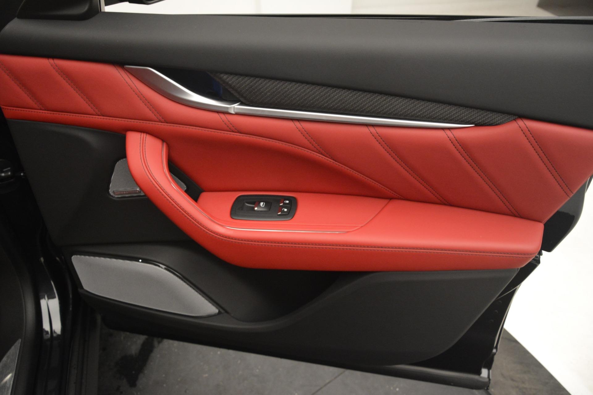 New 2019 Maserati Levante GTS For Sale In Greenwich, CT. Alfa Romeo of Greenwich, M2277 3023_p27