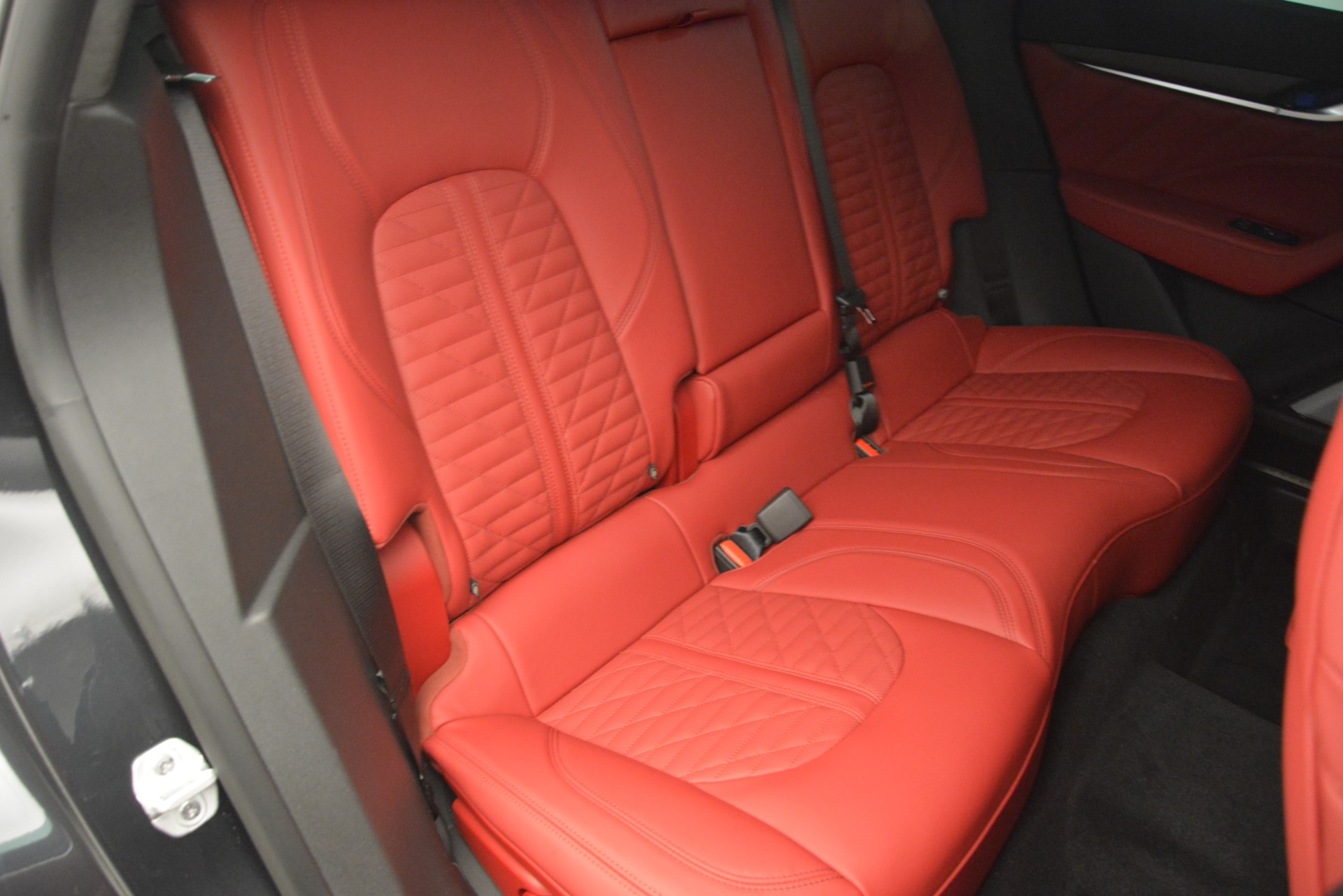 New 2019 Maserati Levante GTS For Sale In Greenwich, CT. Alfa Romeo of Greenwich, M2277 3023_p28
