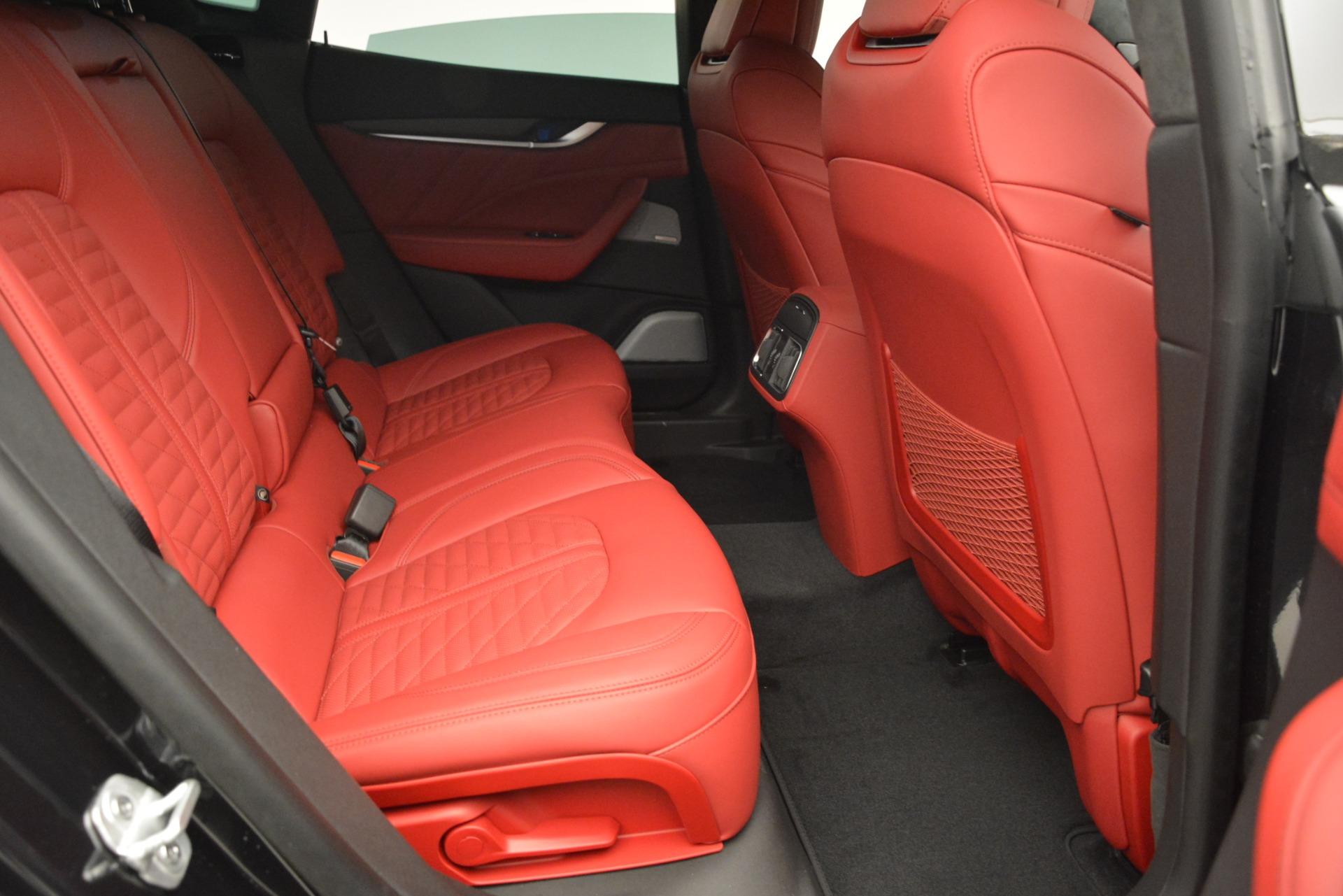 New 2019 Maserati Levante GTS For Sale In Greenwich, CT. Alfa Romeo of Greenwich, M2277 3023_p29