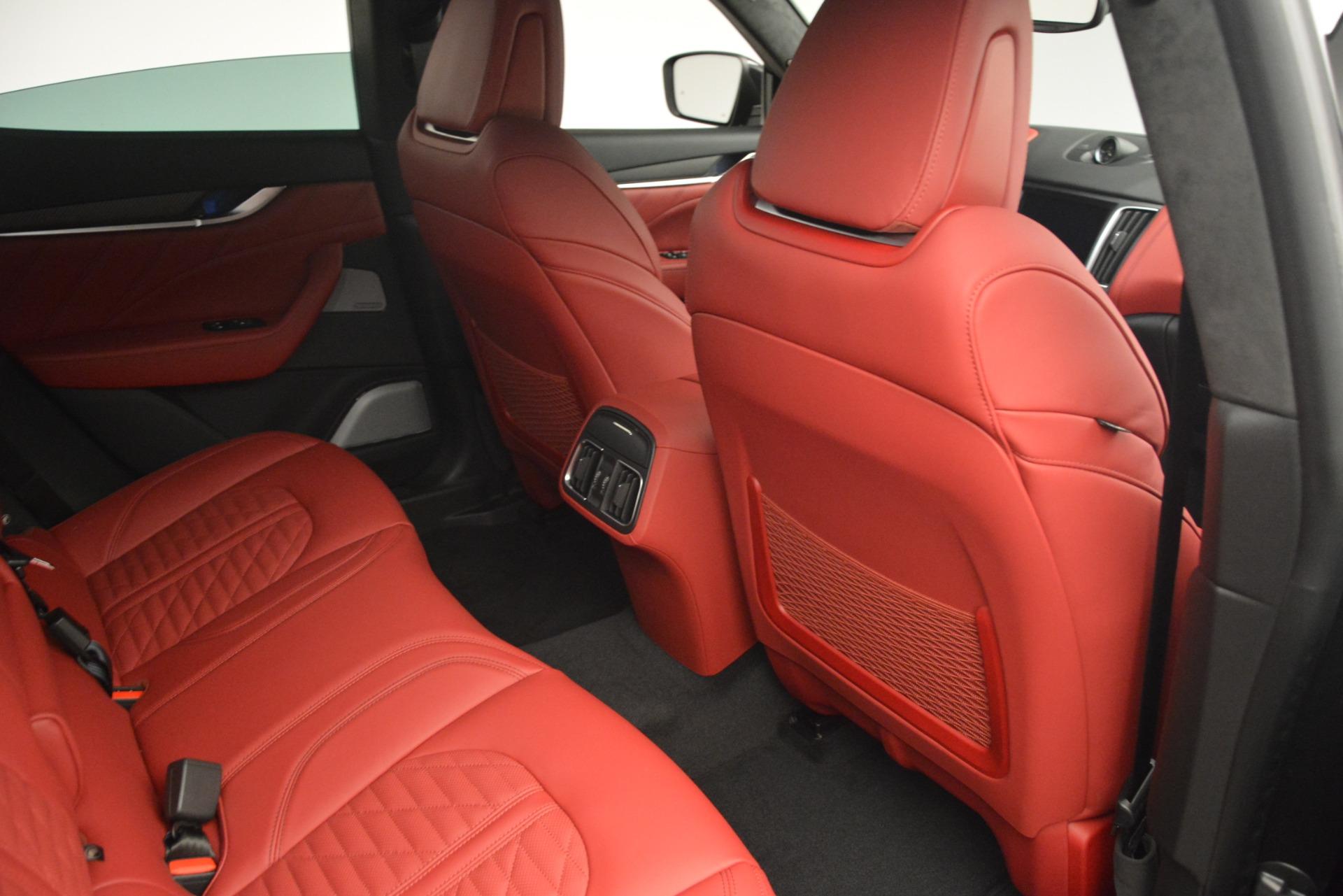 New 2019 Maserati Levante GTS For Sale In Greenwich, CT. Alfa Romeo of Greenwich, M2277 3023_p30
